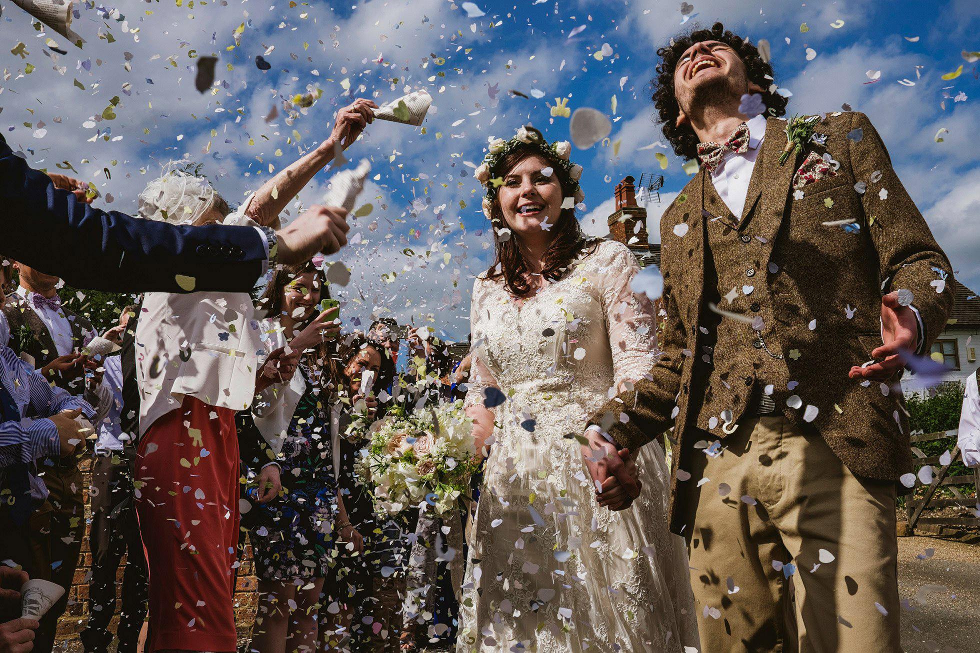 Best North Yorkshire Wedding Photographer