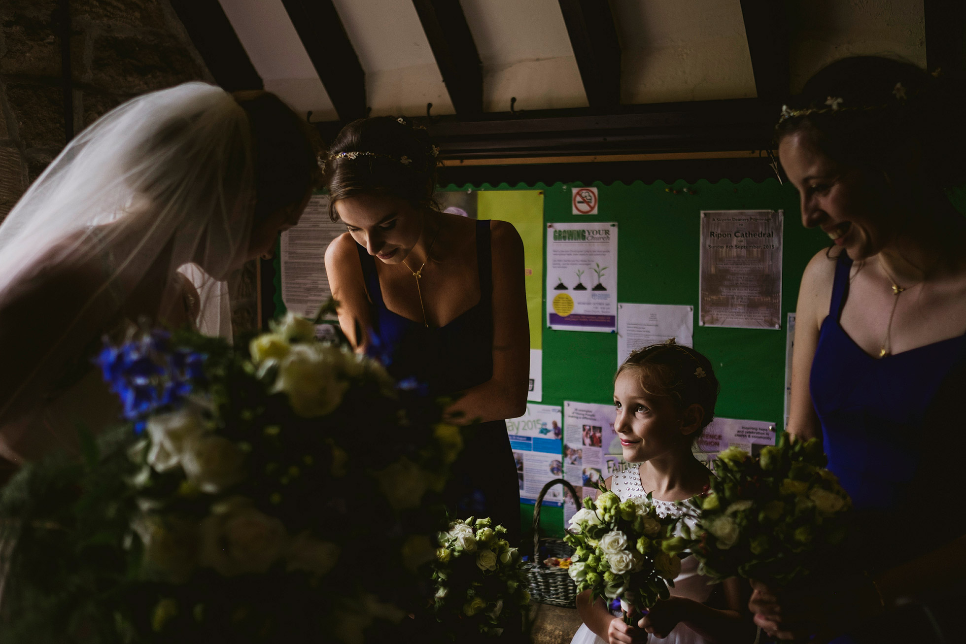 Utopia Broughton Hall Wedding Photographer