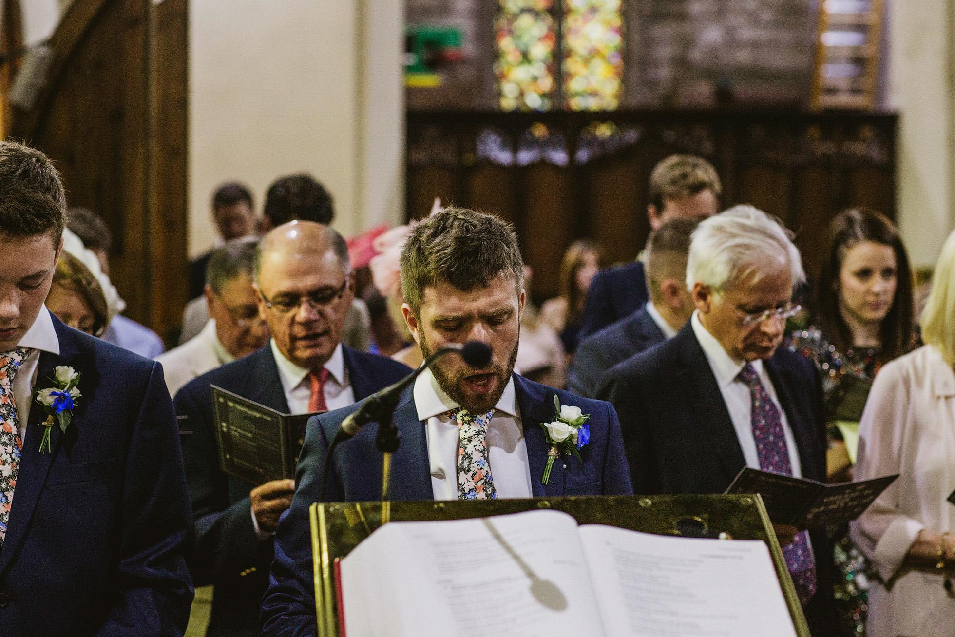 Utopia Broughton Hall Wedding Photographer
