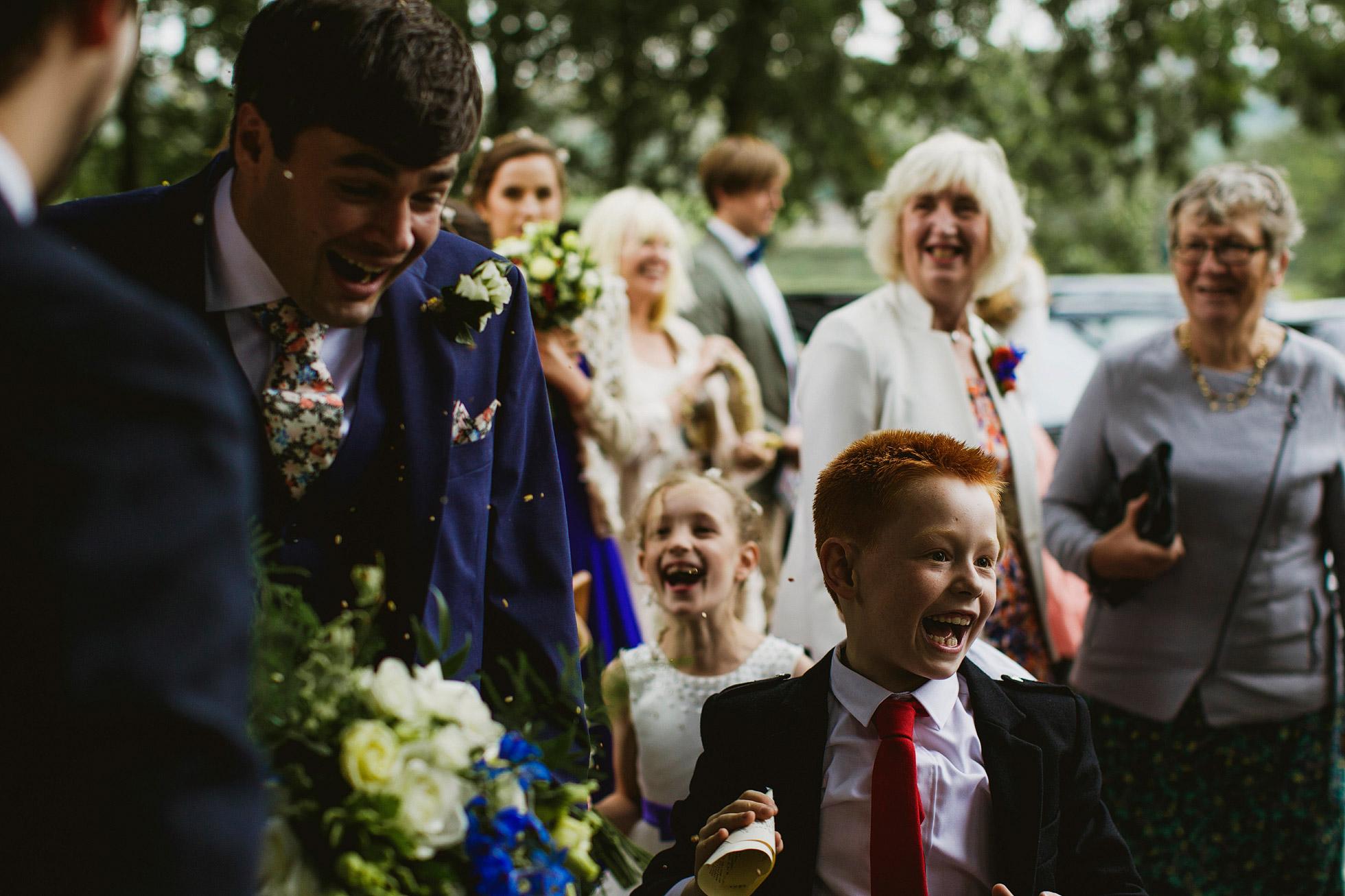 Utopia Broughton Hall Weddings