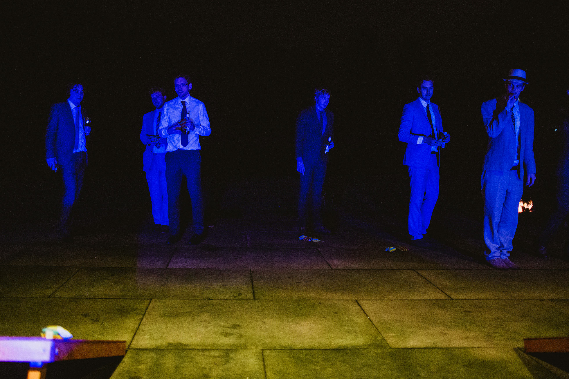 Utopia Broughton Hall Low Light Photography