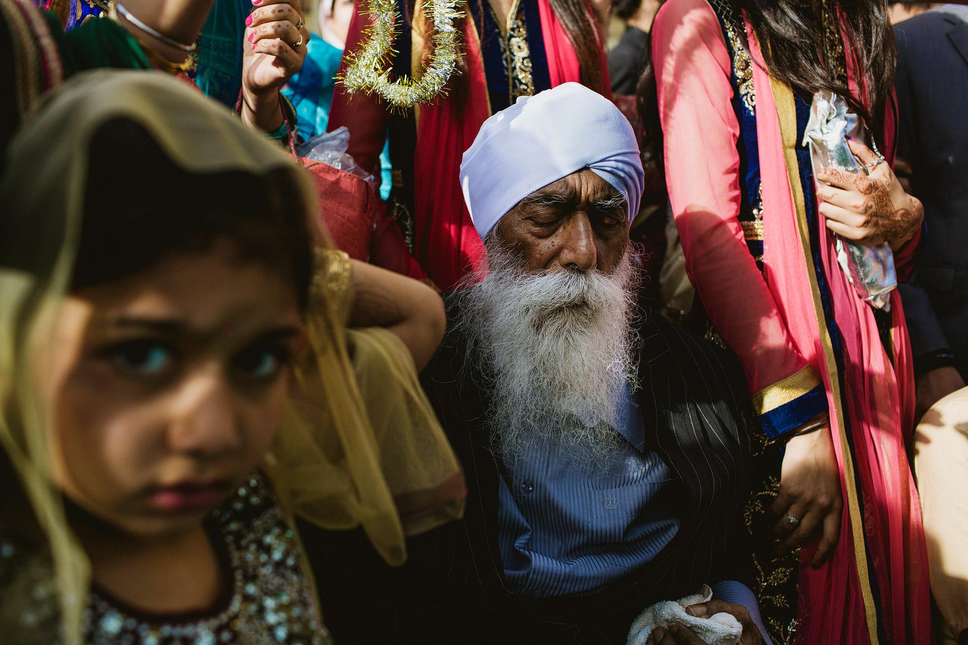 Shree Lakshmi Narayan Hindu Temple Wedding Photography