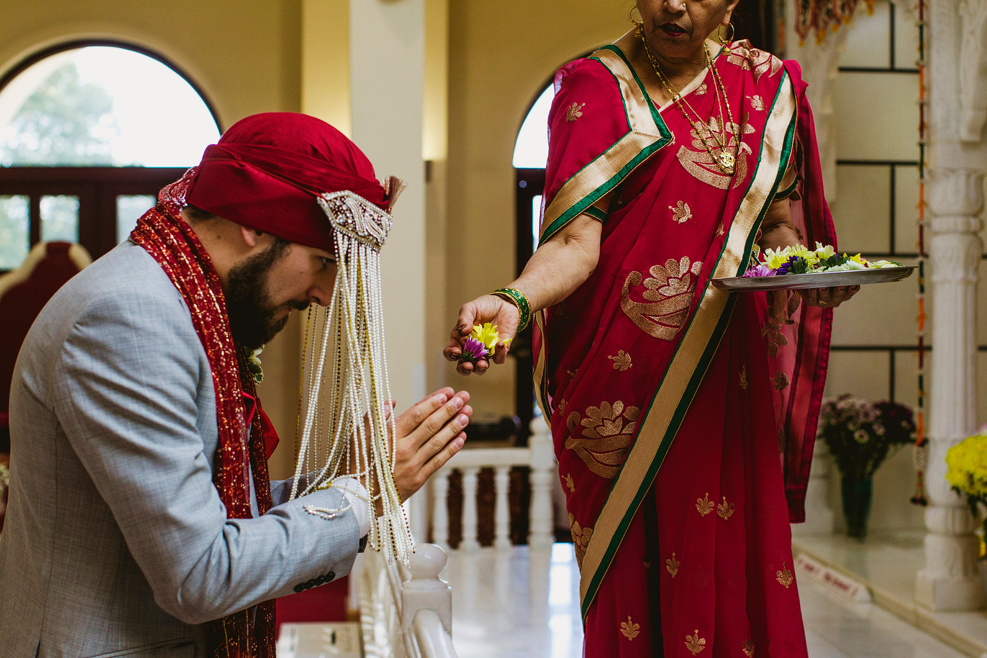 Shree Lakshmi Narayan Hindu Temple Weddings