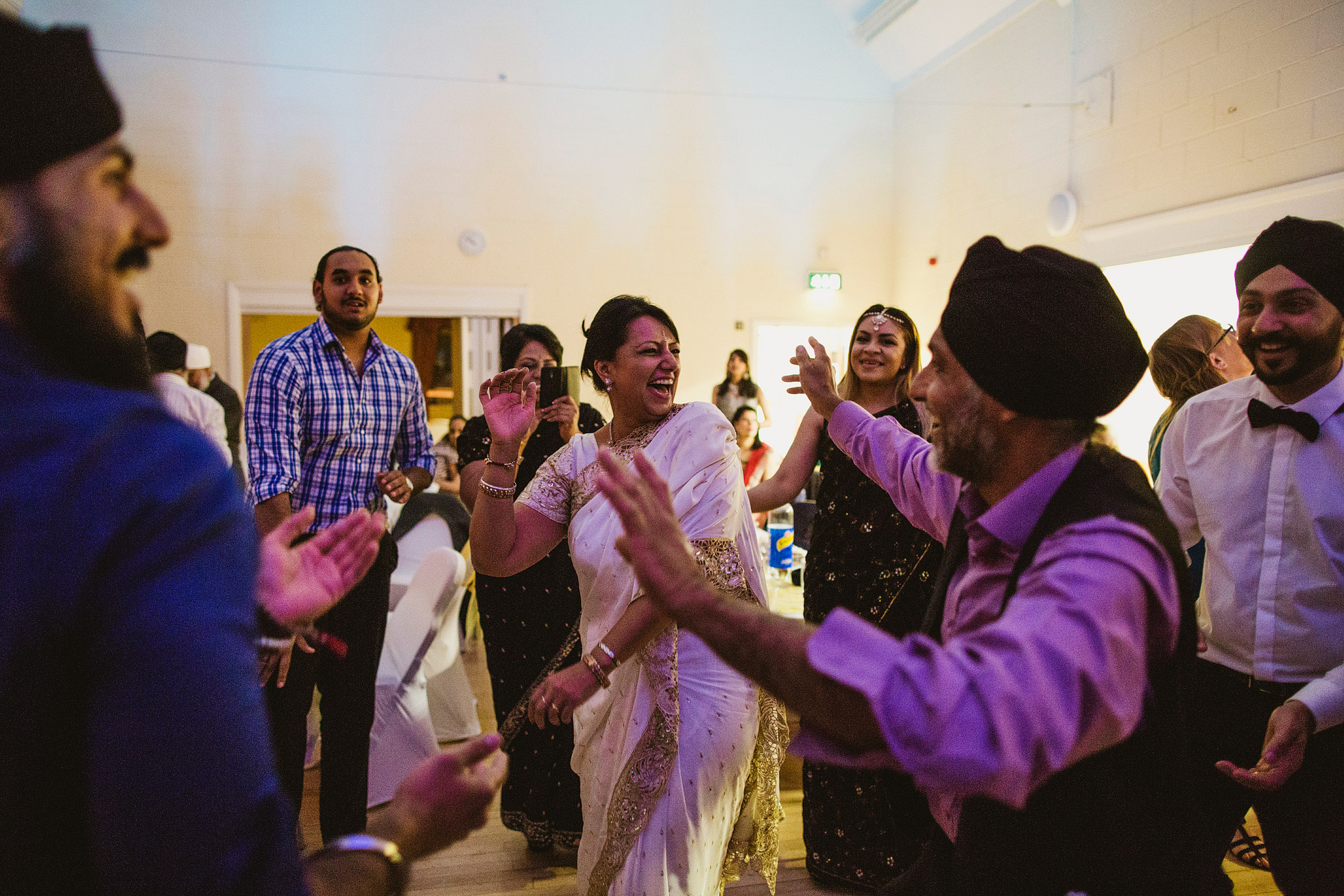 Cracoe Village Hall Weddings