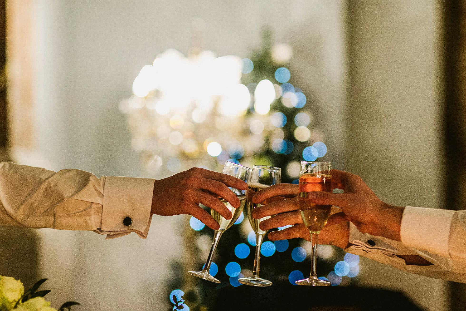 Wynyard Hall Wedding Speeches
