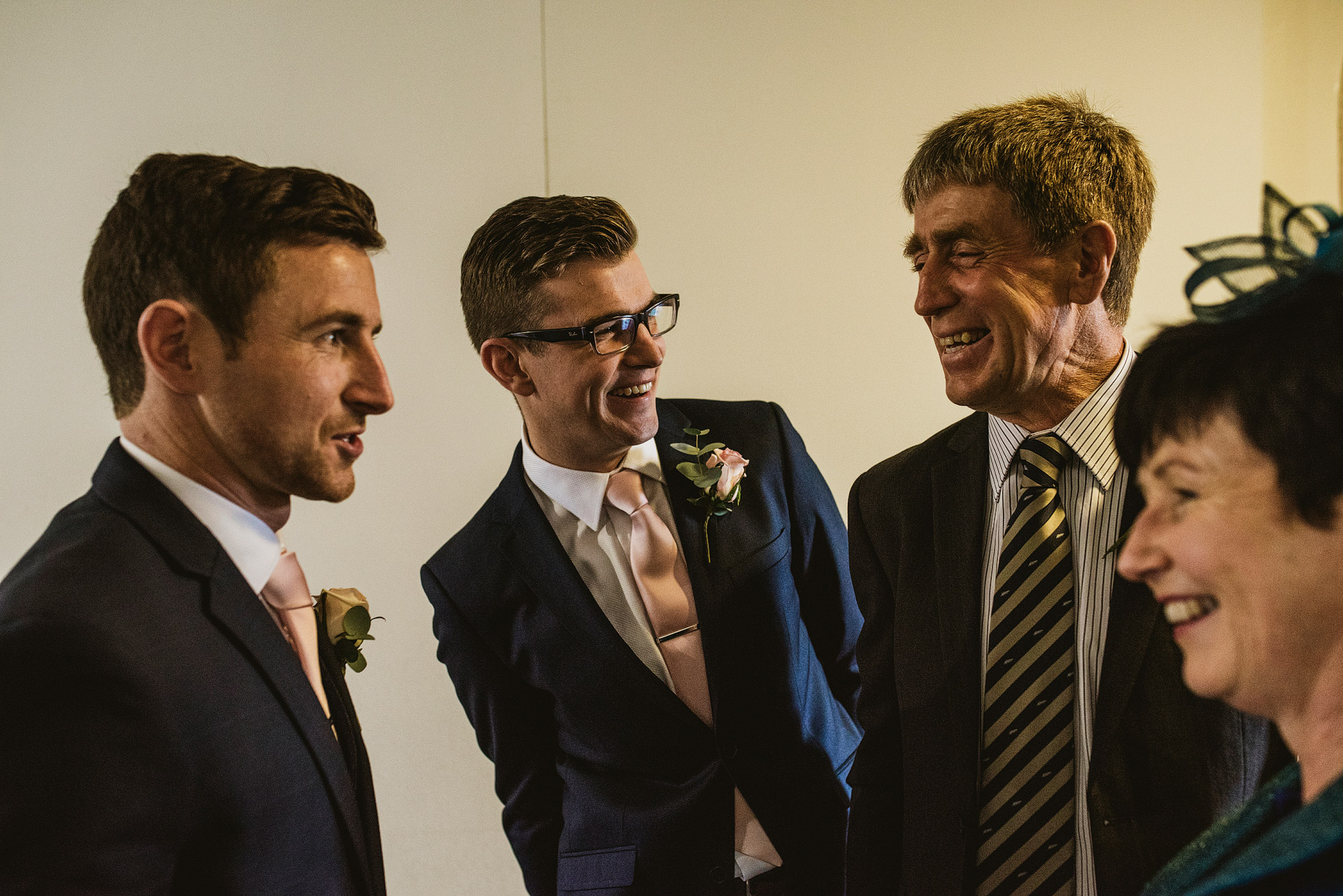 York Wedding Ceremony