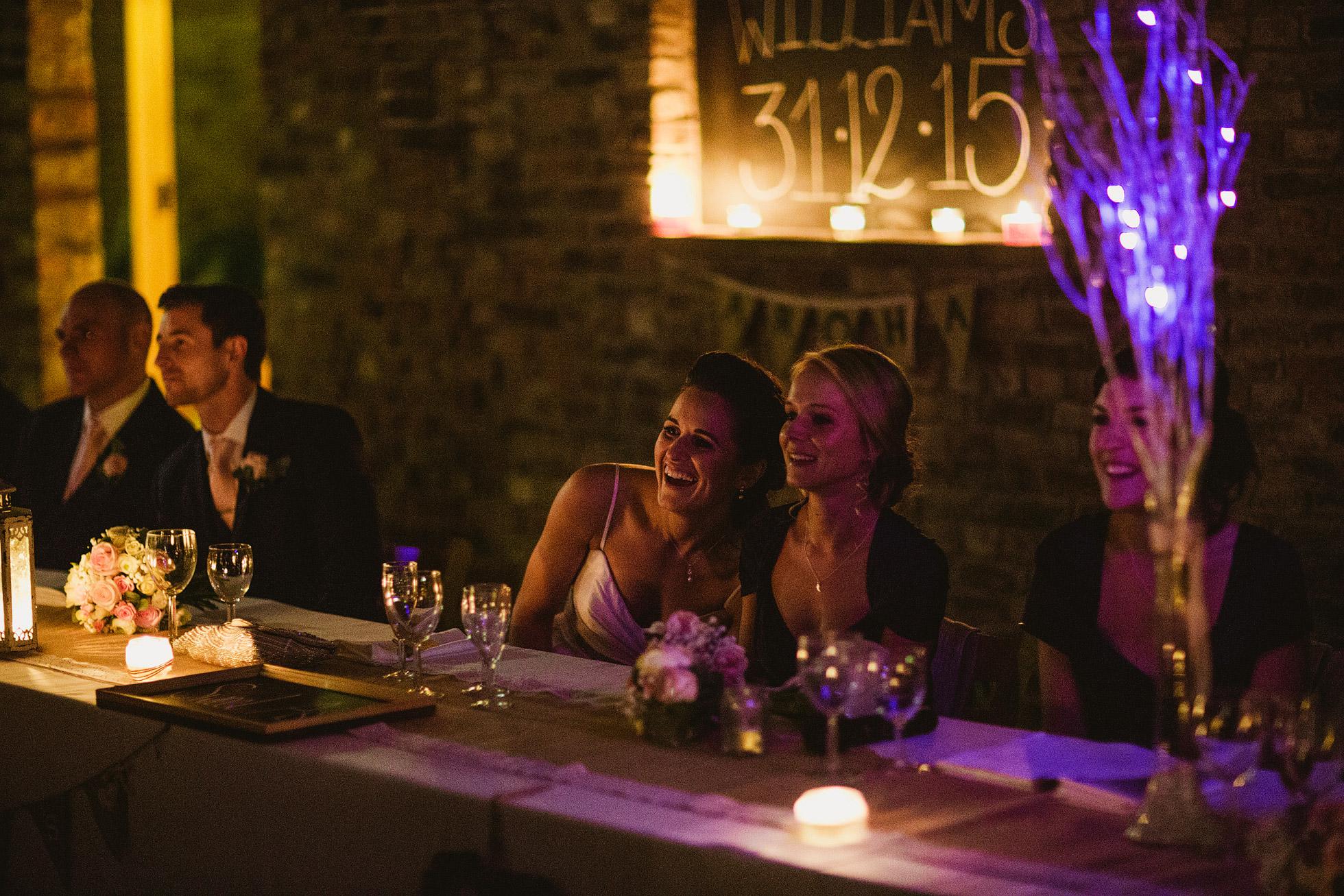 Barmbyfield Barn Wedding Photography