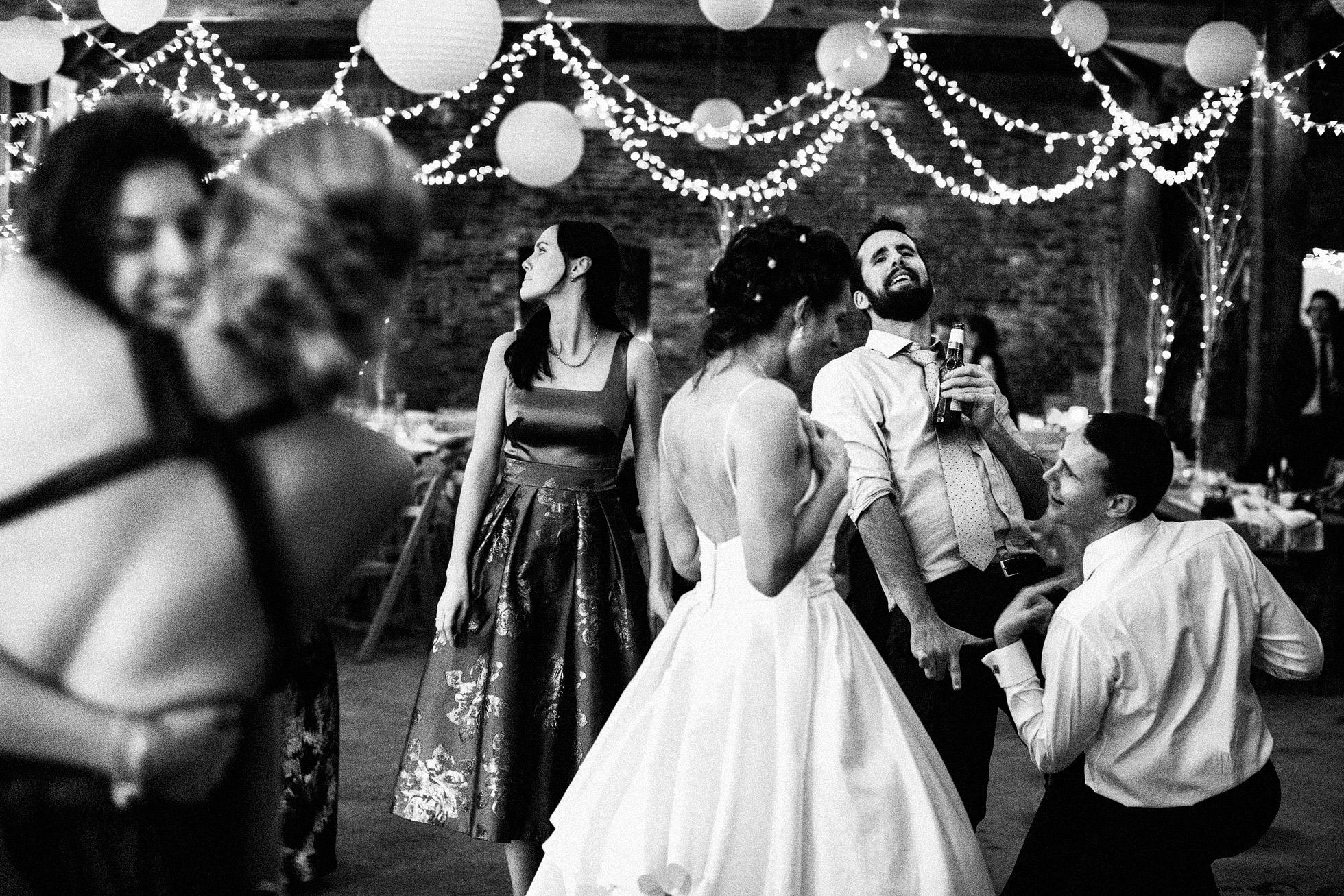 Barmbyfield Barn Wedding Photographer