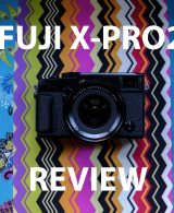 Fuji X-Pro2 Review - Perfect Wedding & Street Photography Camera