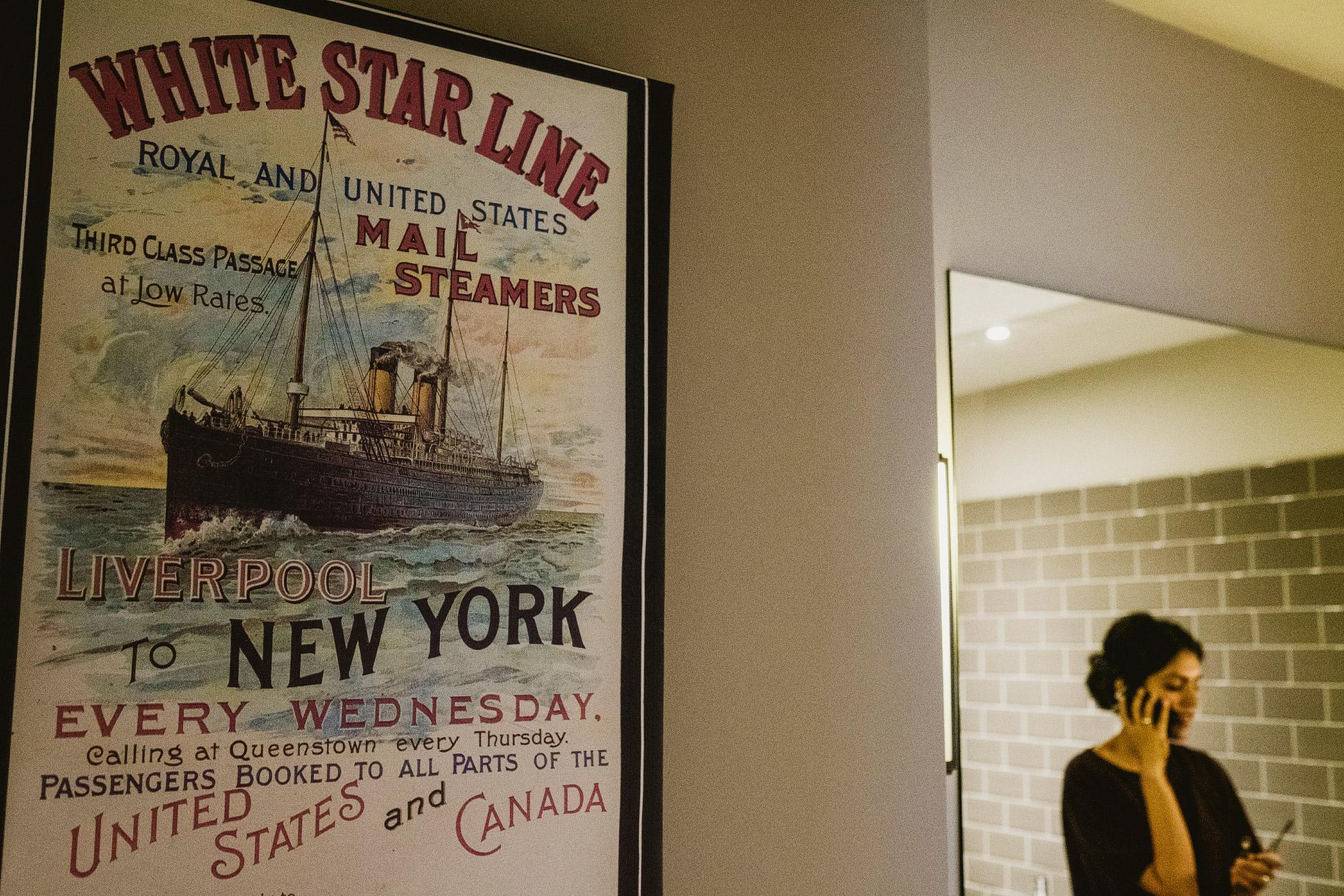 Titanic Hotel Liverpool