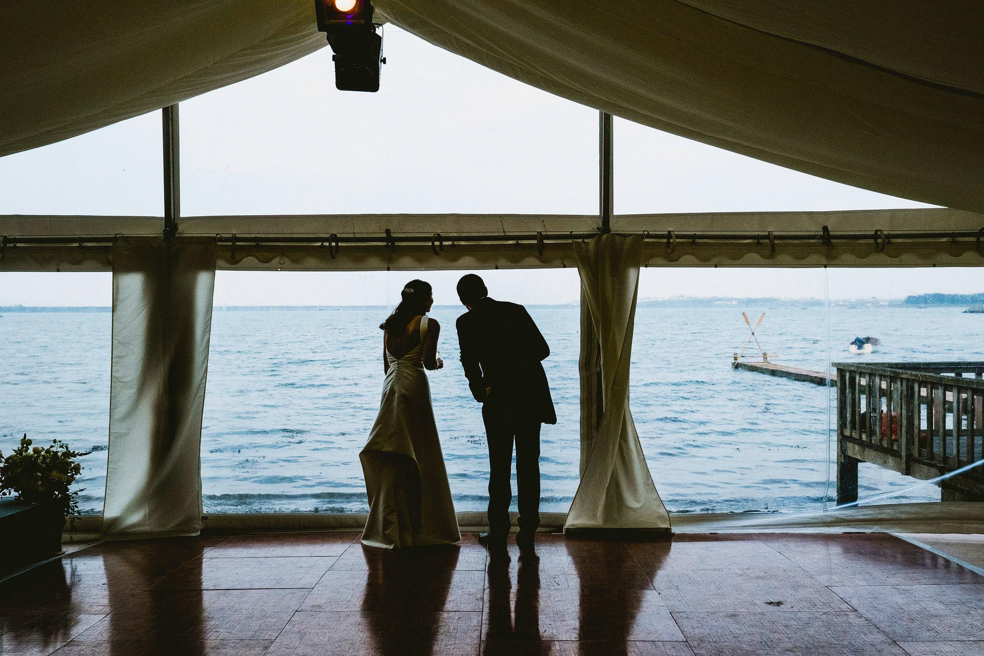 Trearddur Bay Weddings