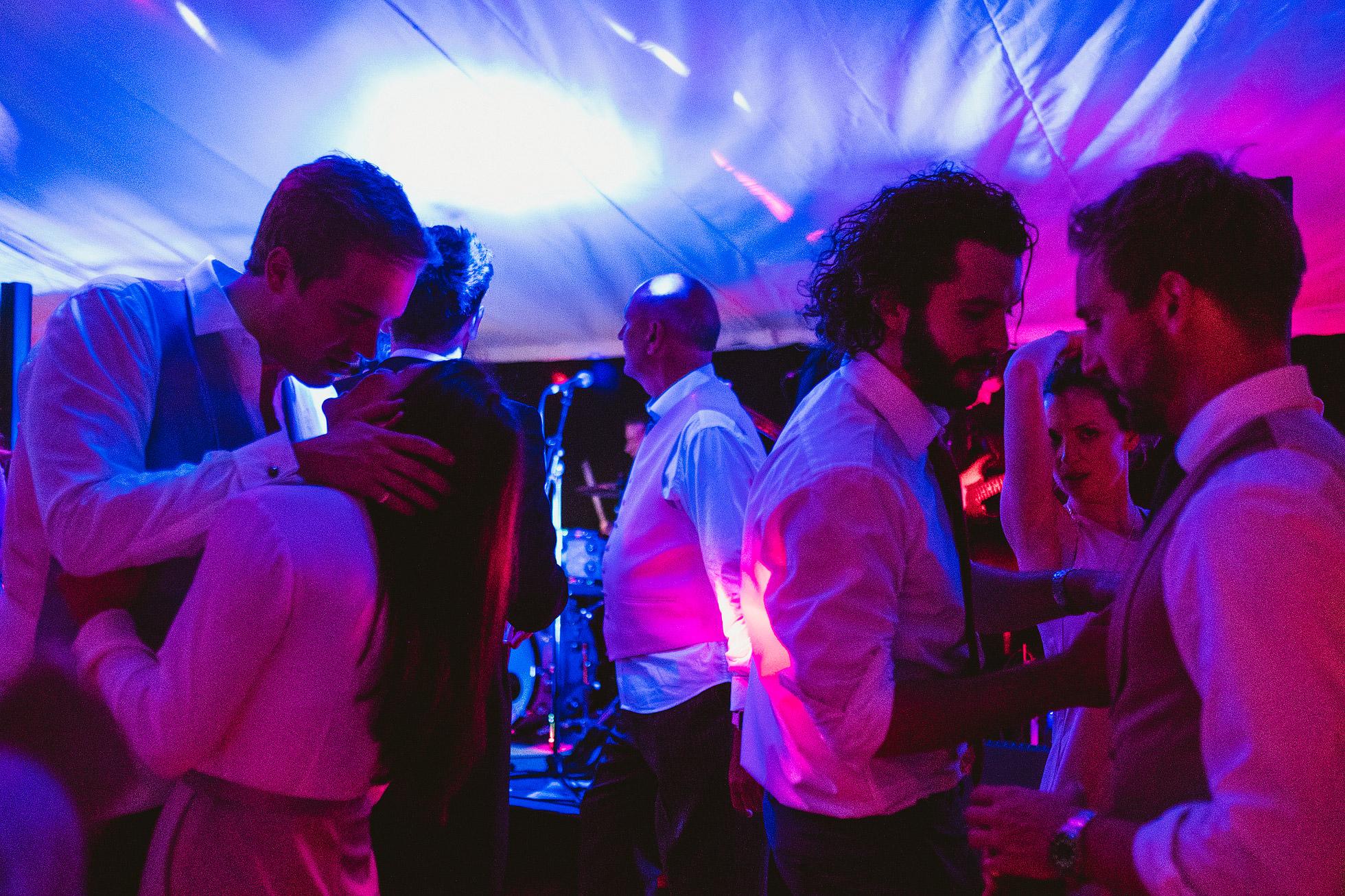 The Boathouse Wedding Receptions