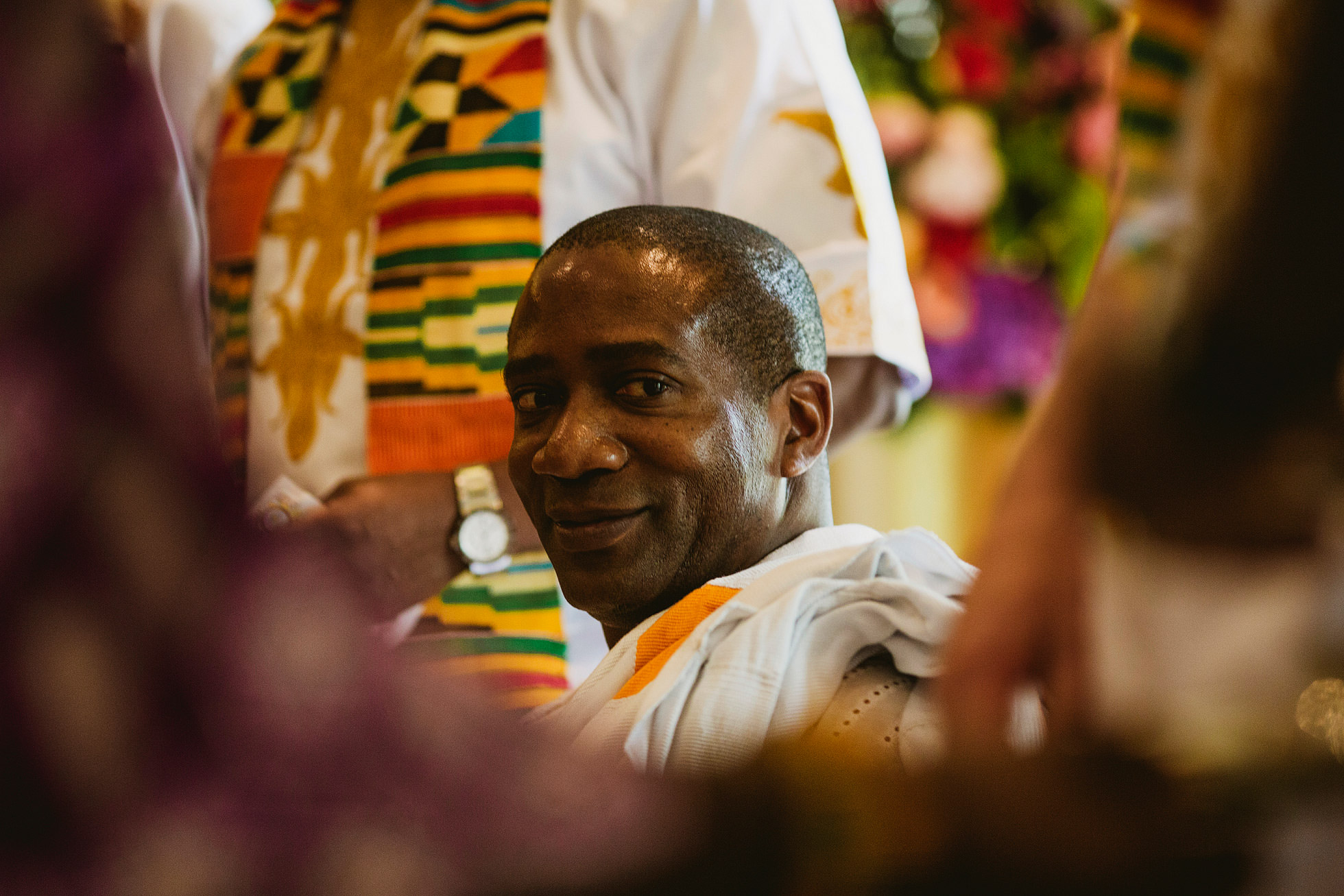 Hurlingham Club African Wedding Photographers