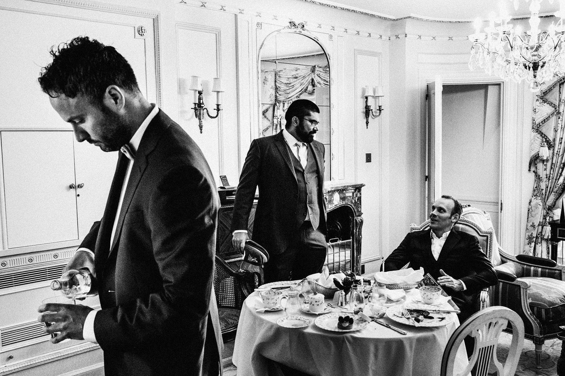 Londesborough Pub Wedding Photography
