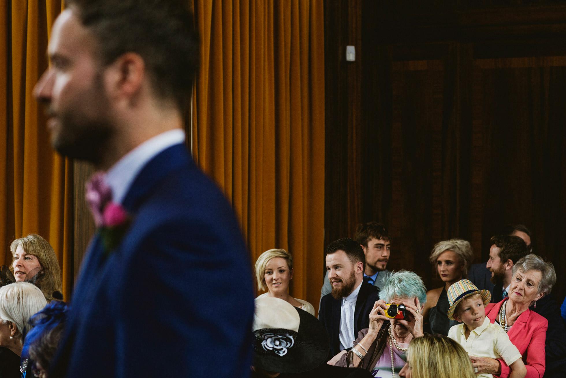 Londesborough London Wedding Photography