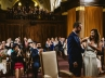 London Gastro Pub Wedding