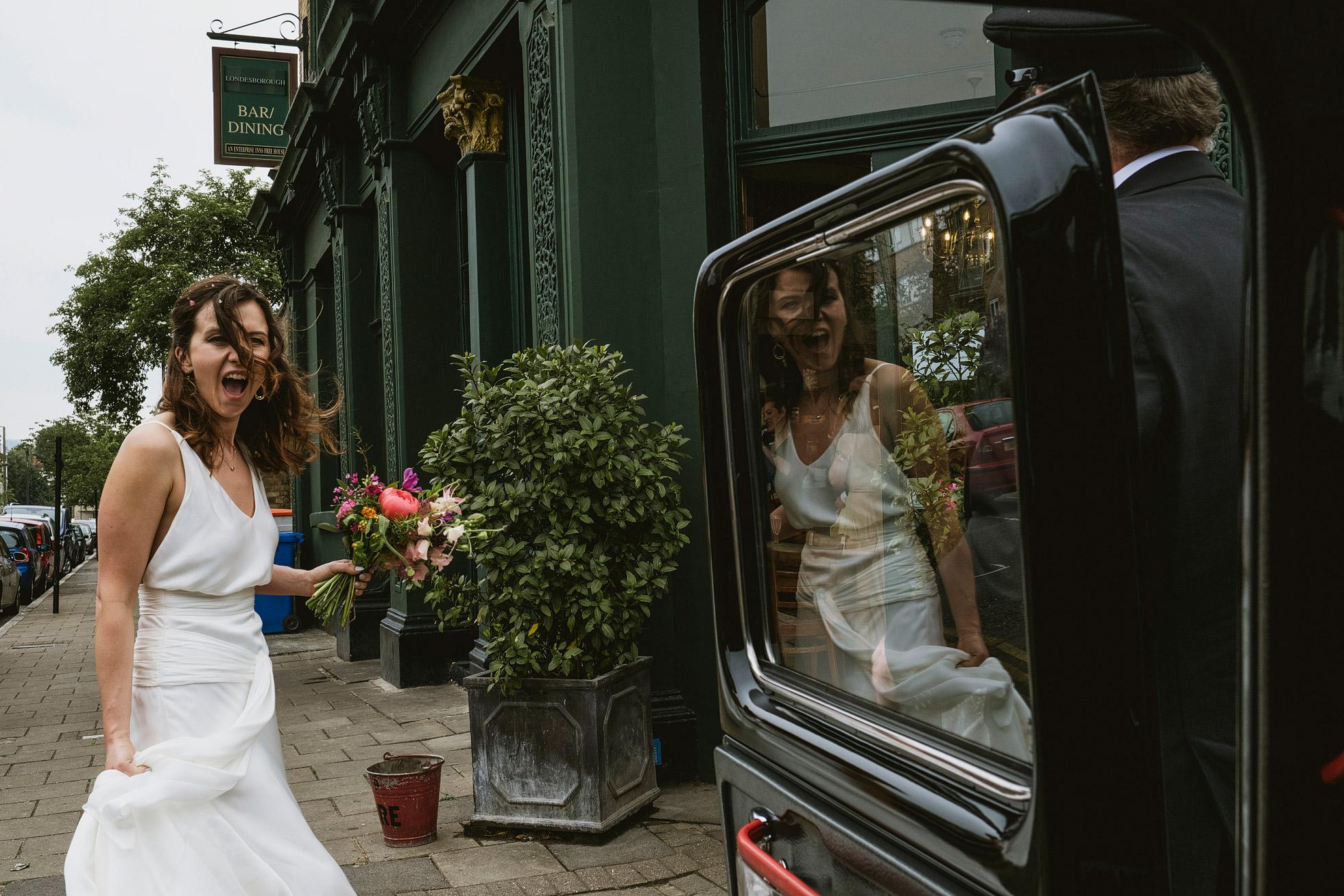 Londesborough London Wedding Photographer