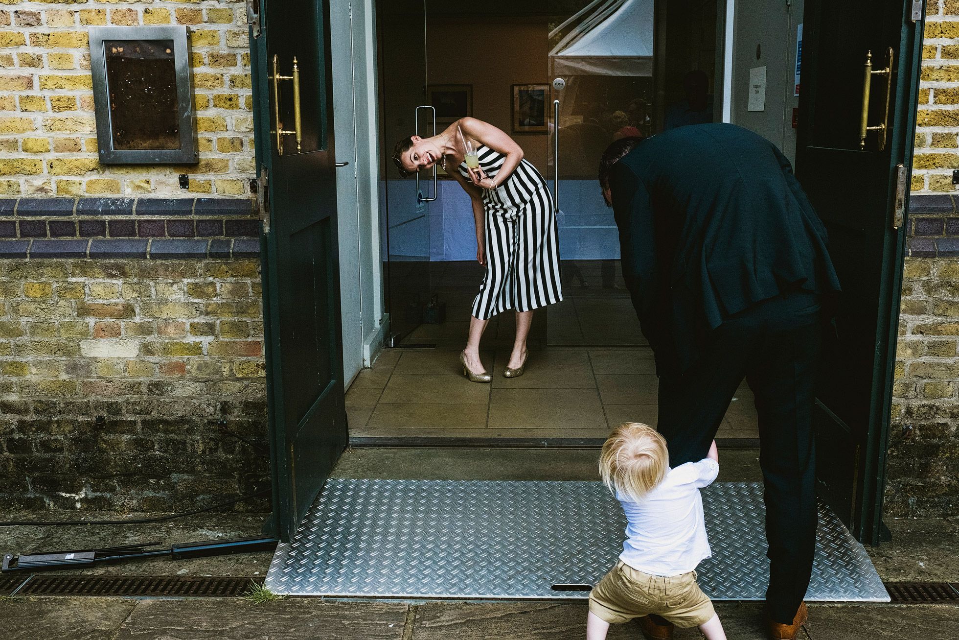 Pump House Battersea Park Wedding Photography