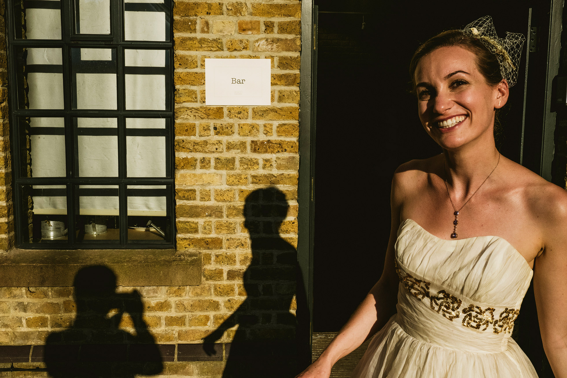Pump House Battersea Park Wedding Photographer