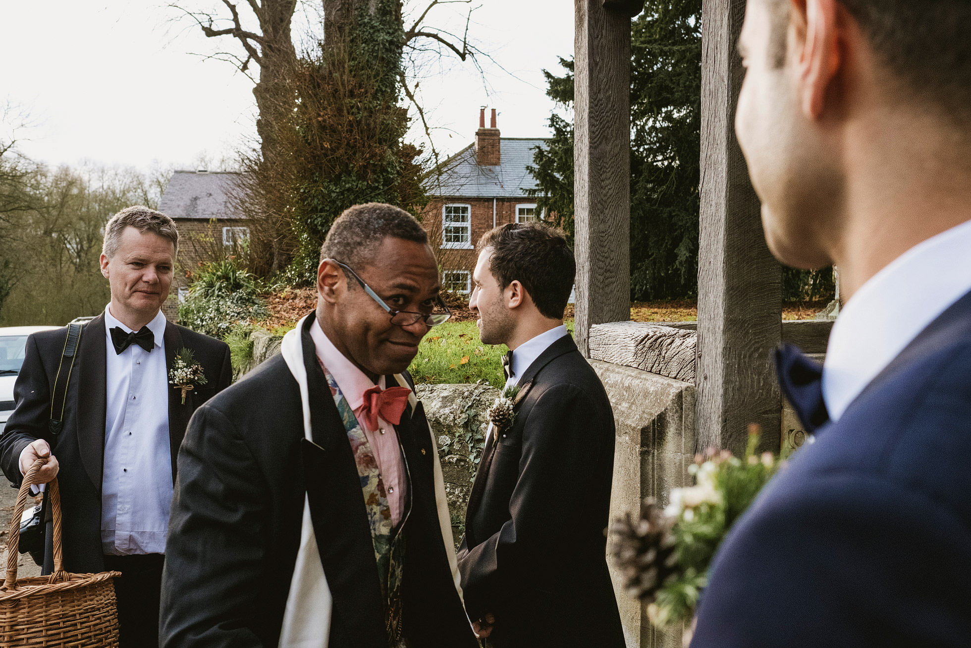 Hornington Manor Weddings