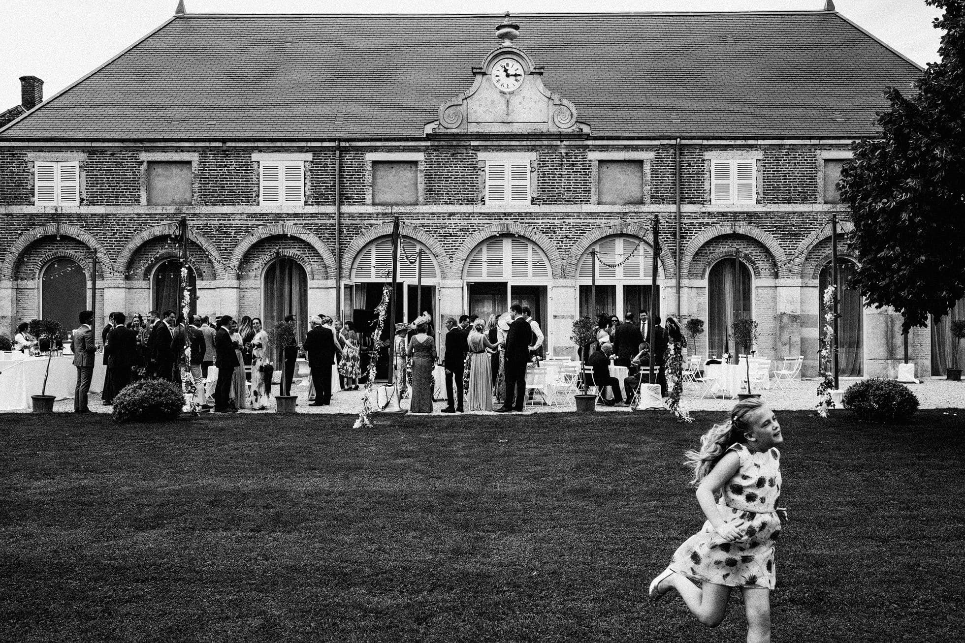 chateau de varennes france wedding