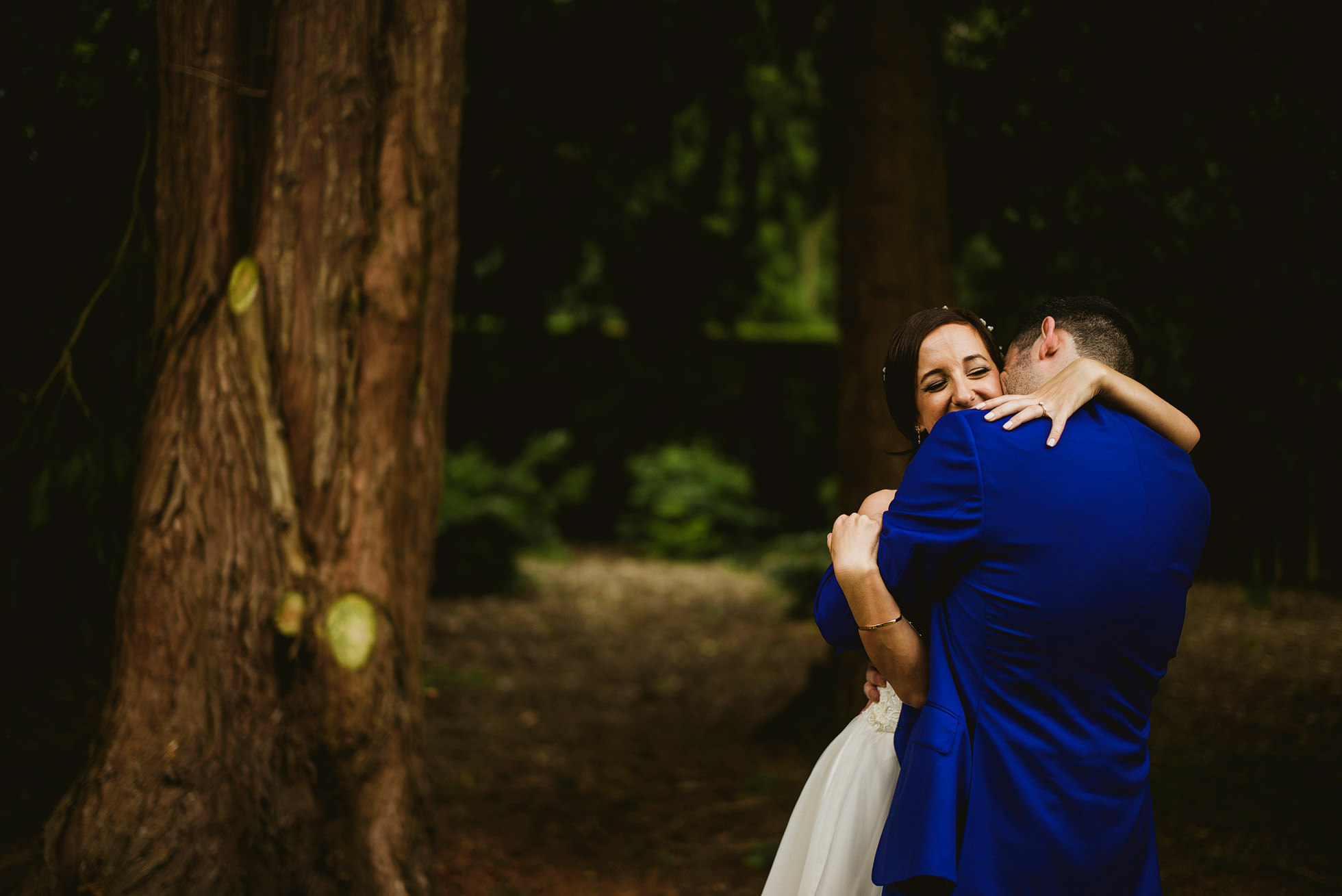 newby hall wedding photographer