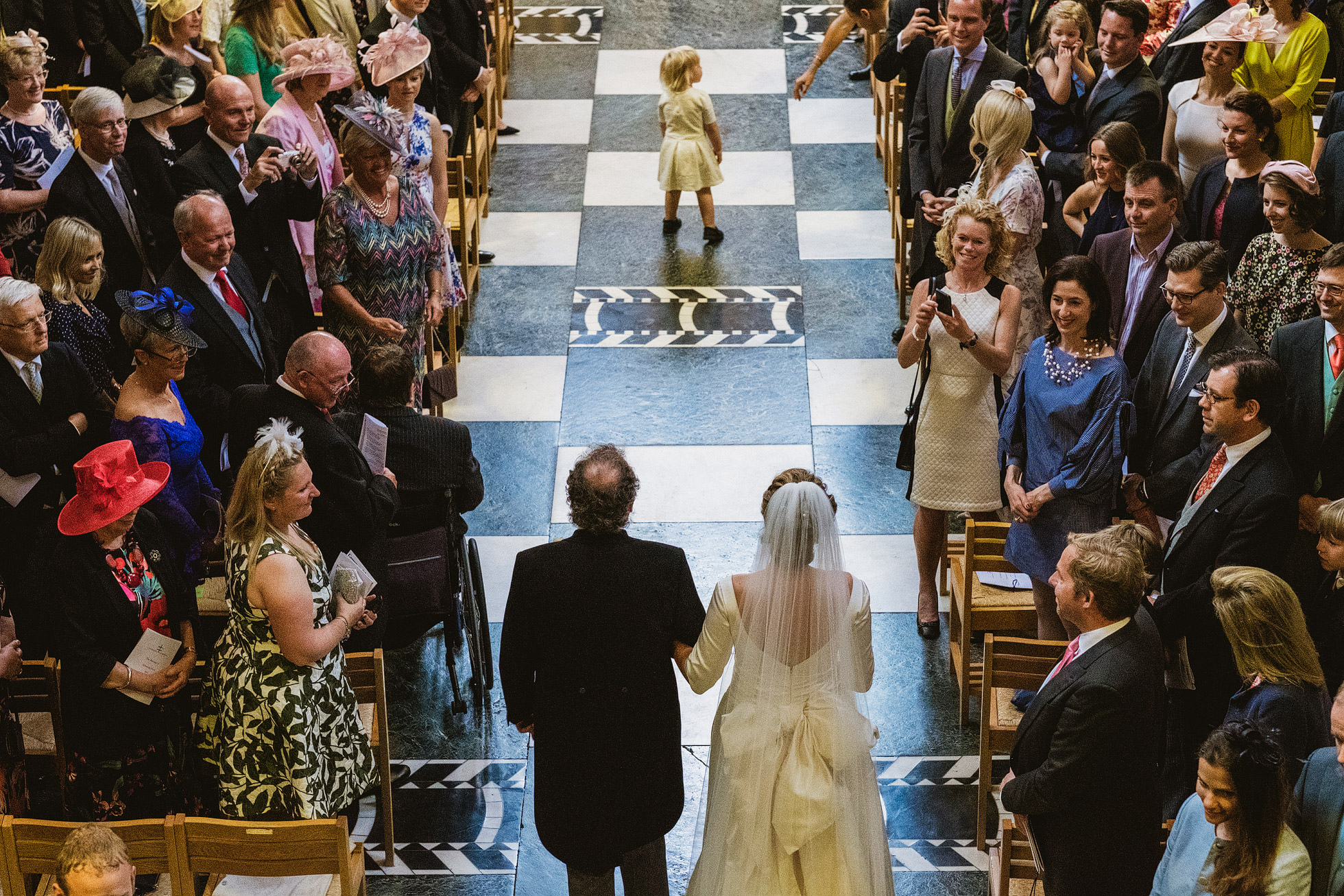Liverpool Cathedral Wedding Photographer