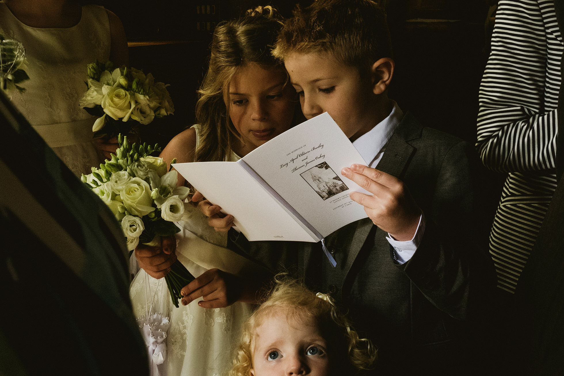 Alrewas Hayes Wedding Photographer