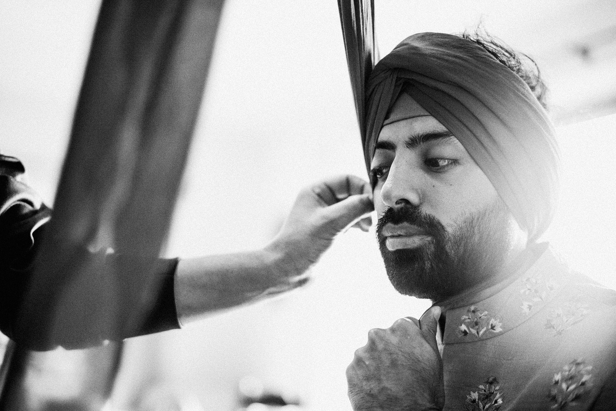 Reportage Indian Wedding Photography