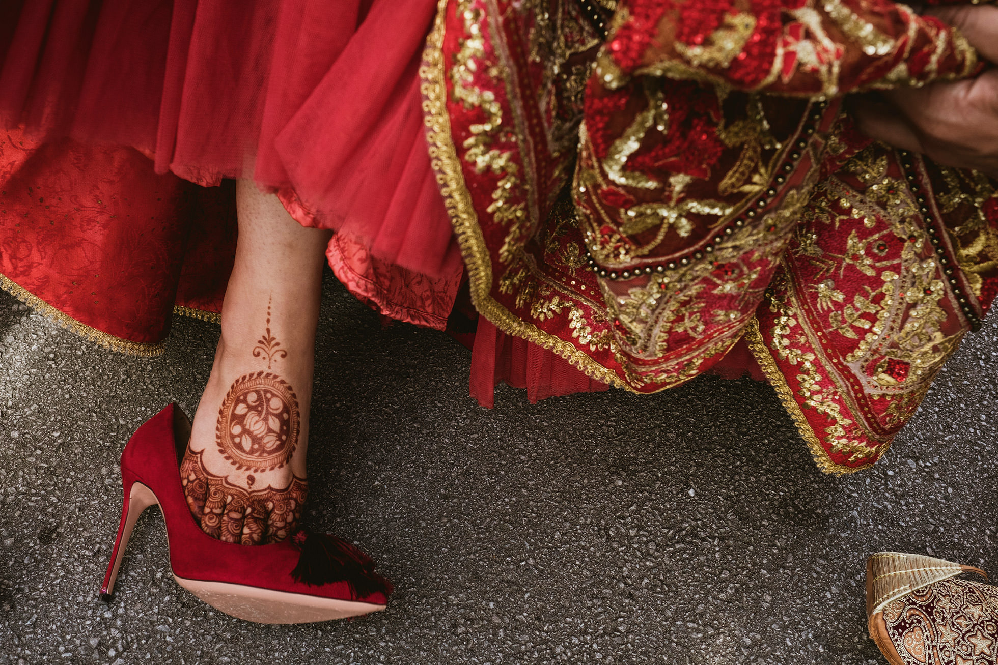 Reportage Indian Wedding Photographers