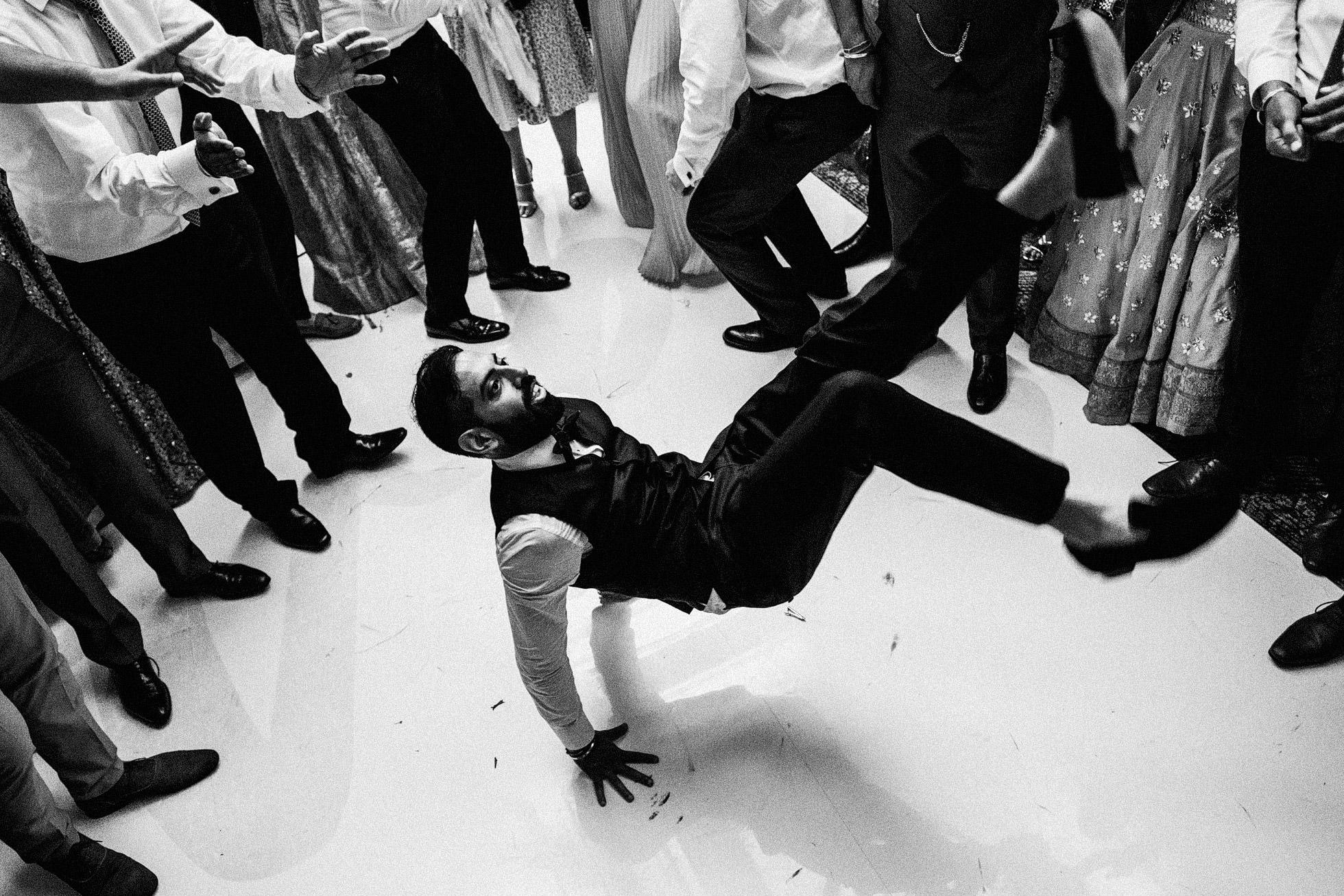 Oulton Hall Wedding Photography