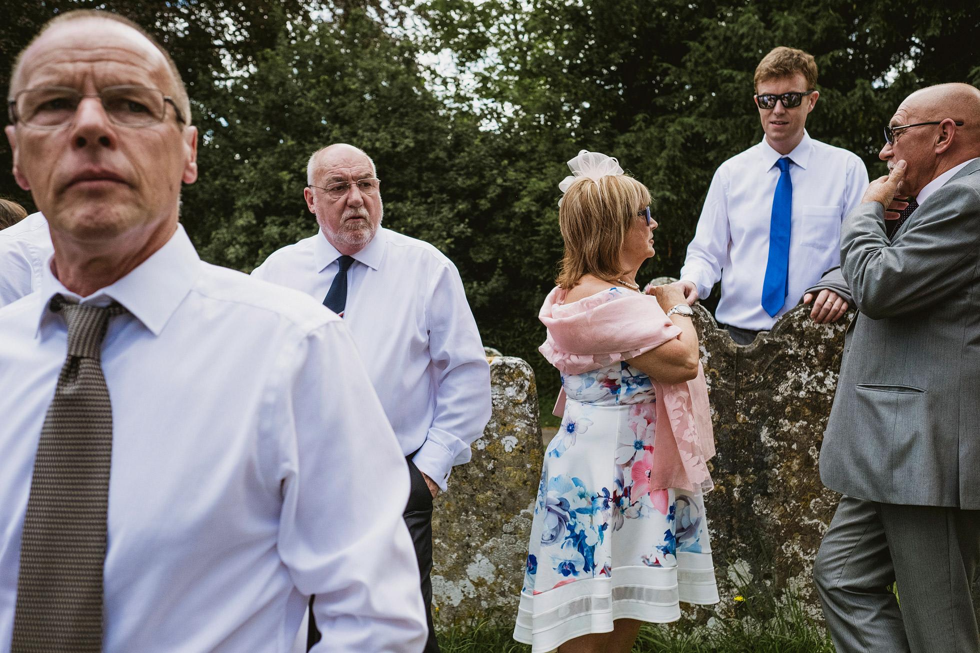 Hambledon vineyard wedding