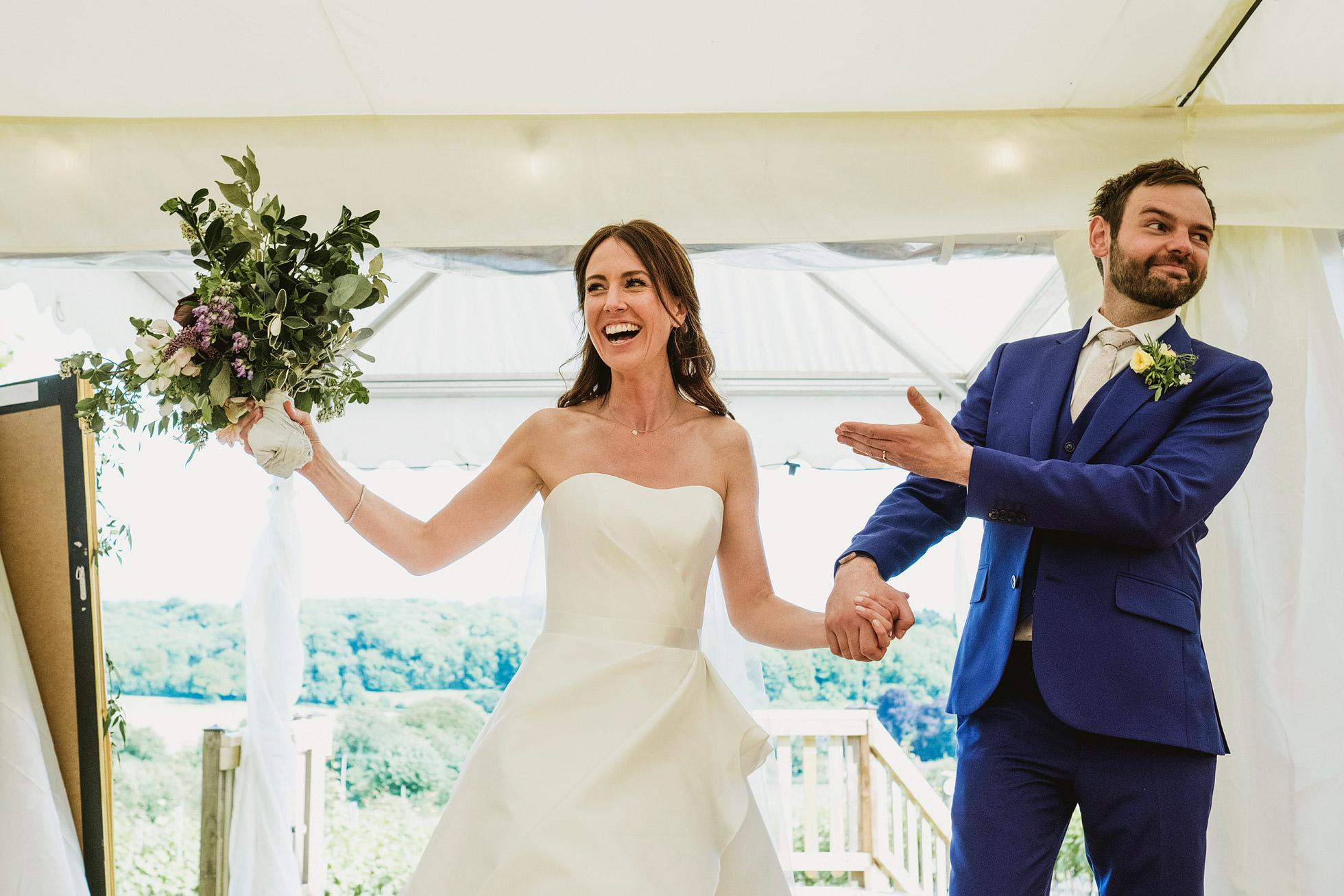 Hambledon Vineyard Weddings