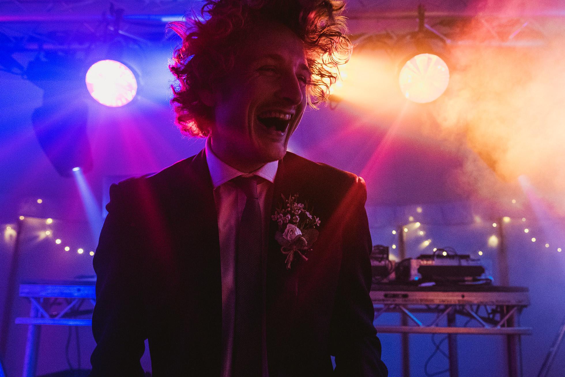 yorkshire reportage wedding photographer
