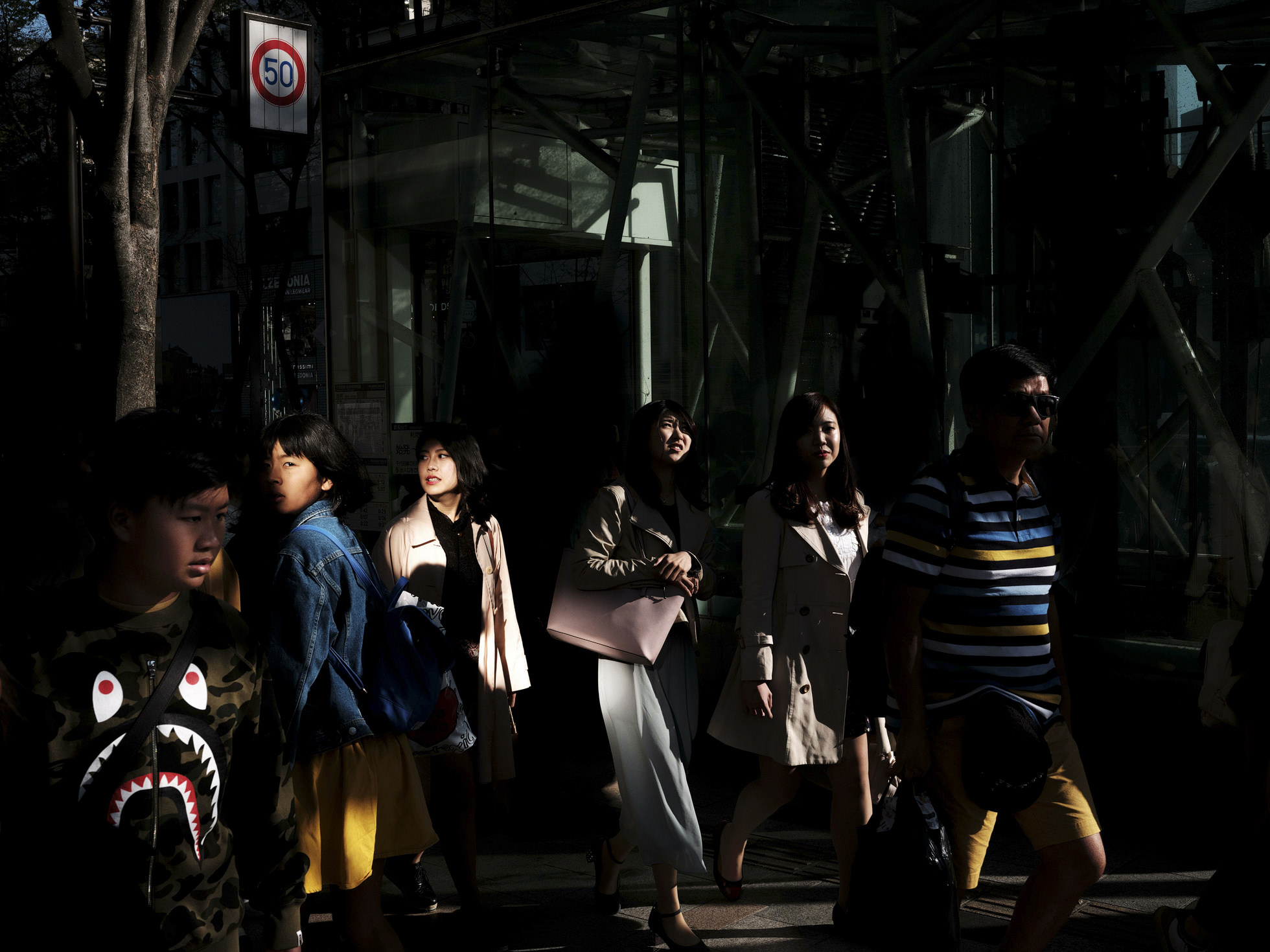 27 Japan Street Photography with Fujifilm GFX