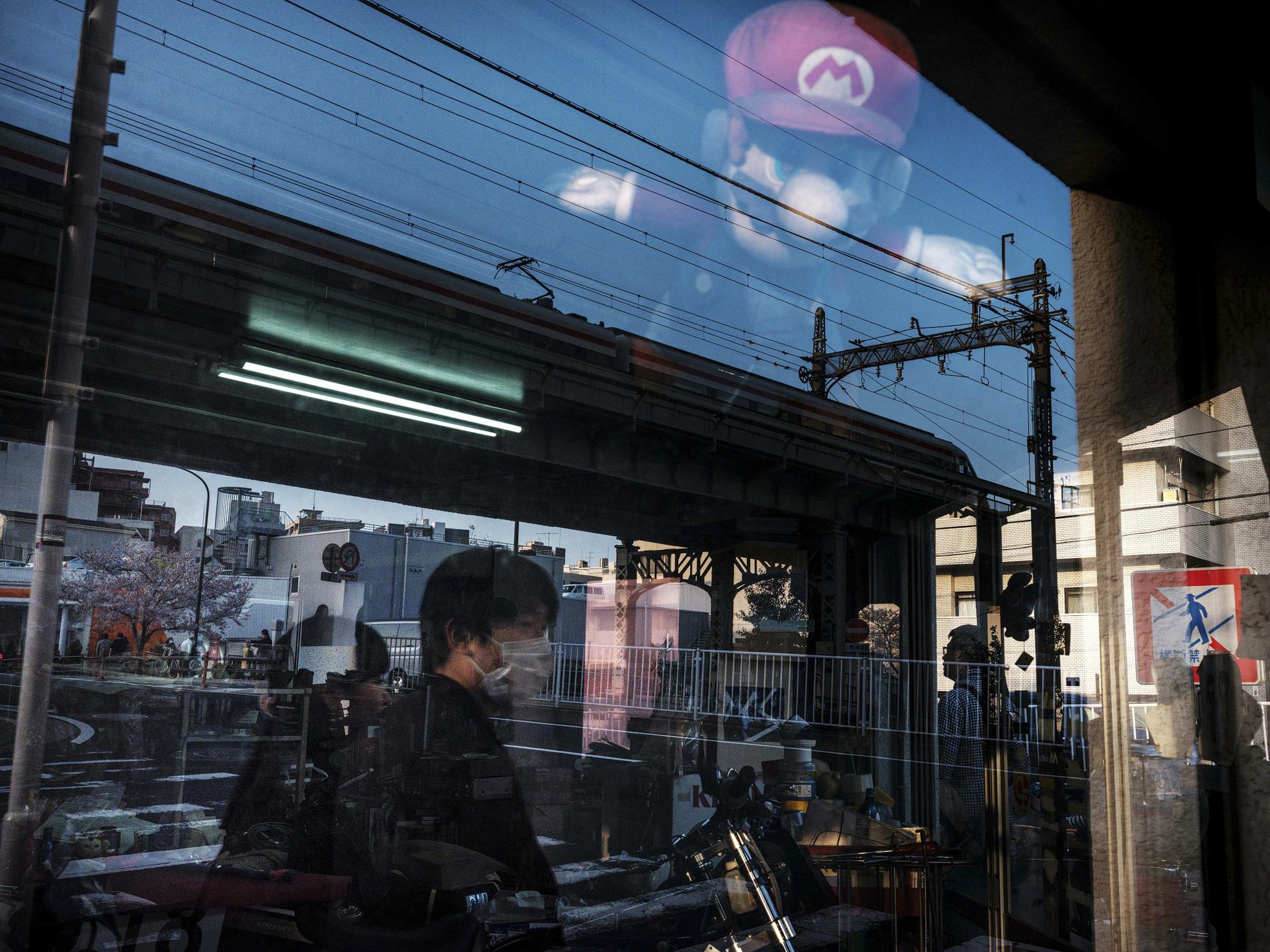 55 Japan Street Photography with Fujifilm GFX