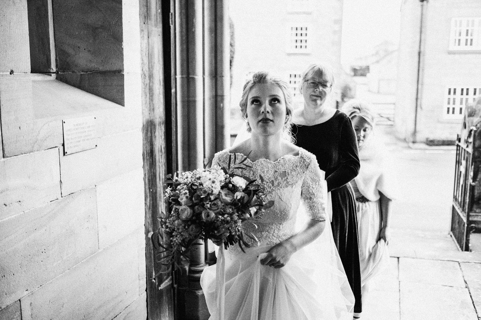 The Star Inn Harome Wedding Photographer