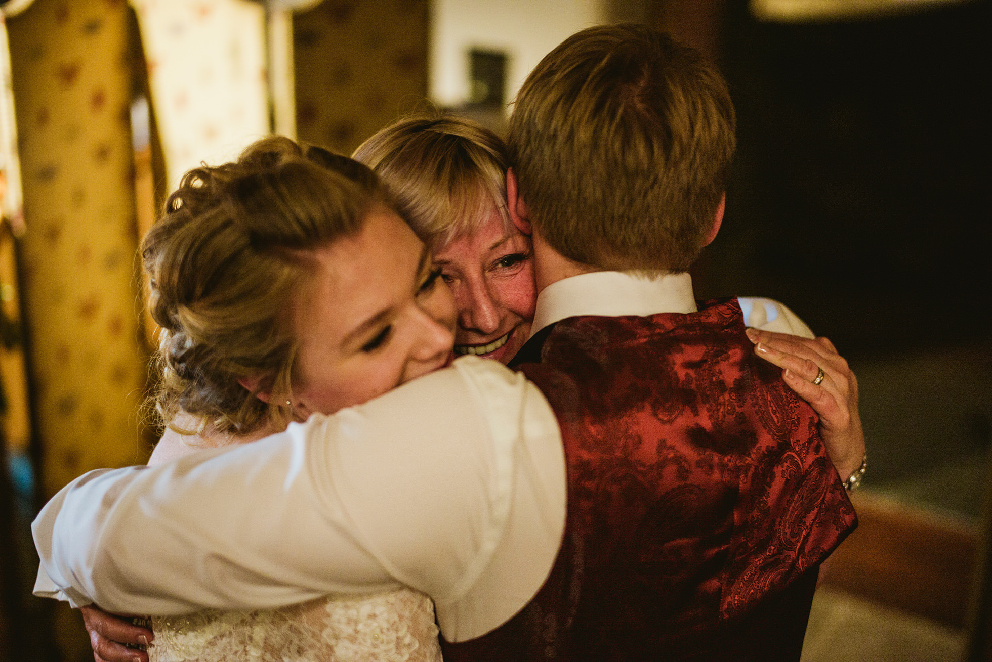 The Star Inn Documentary Wedding Photography