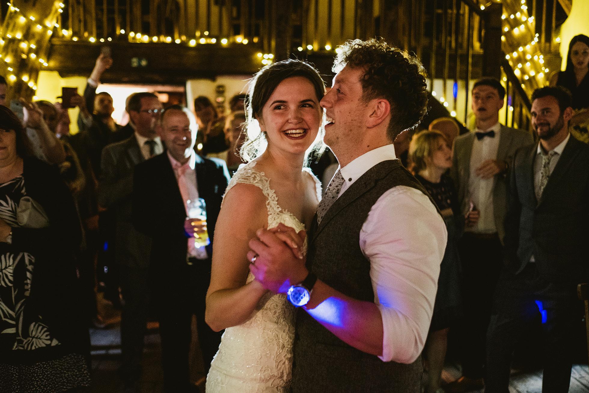 appletreewick craven arms wedding photographer