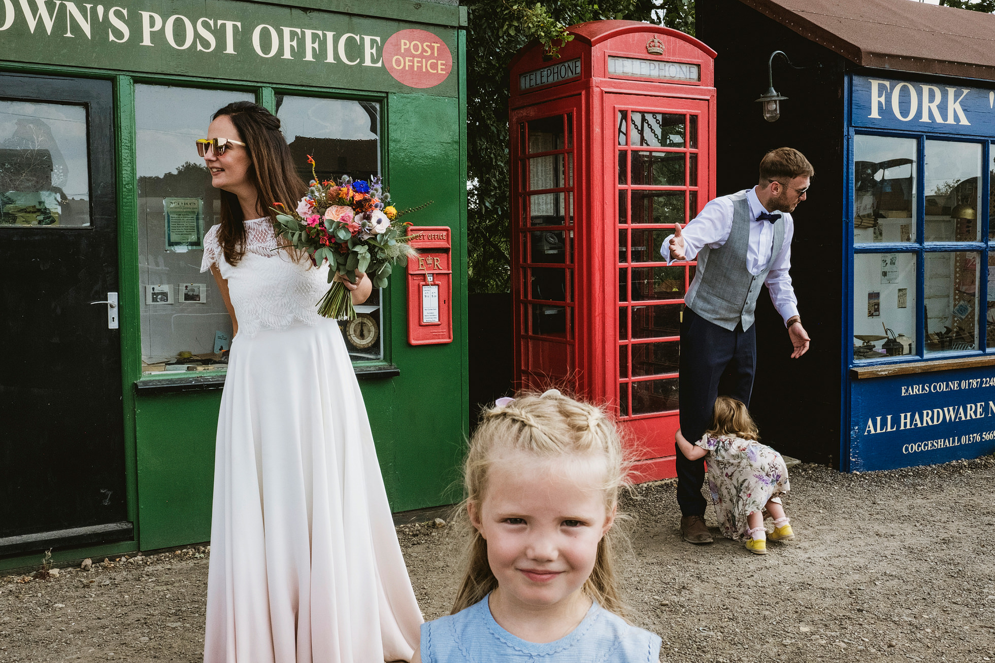 east anglian railway museum wedding photographers