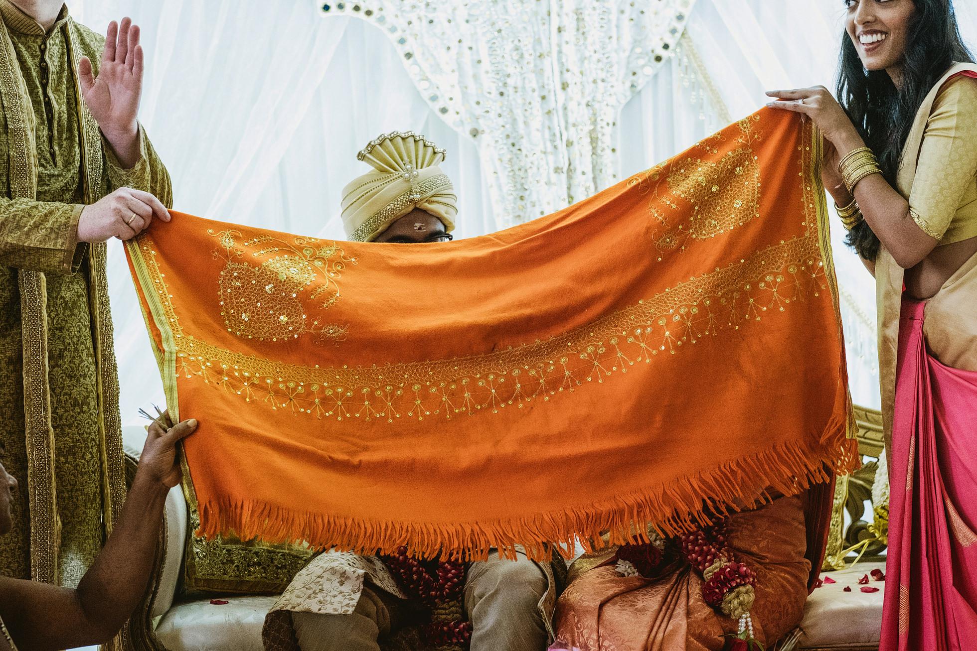 Leyton Great Hall Wedding Photographer