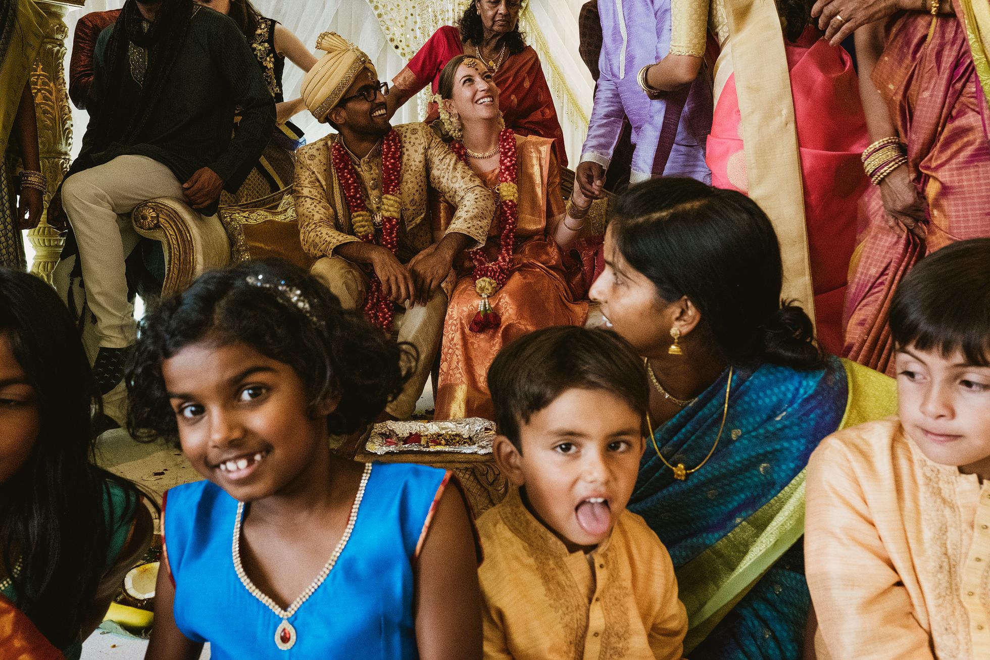 Leyton Great Hall Wedding Photographers