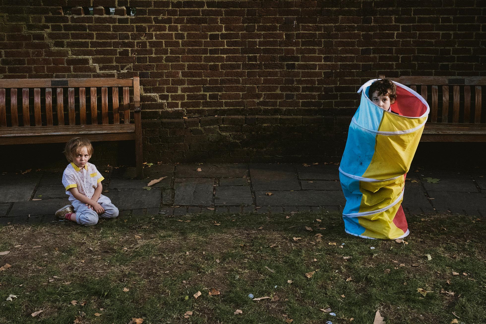 Cecil Sharp House unposed wedding photographer