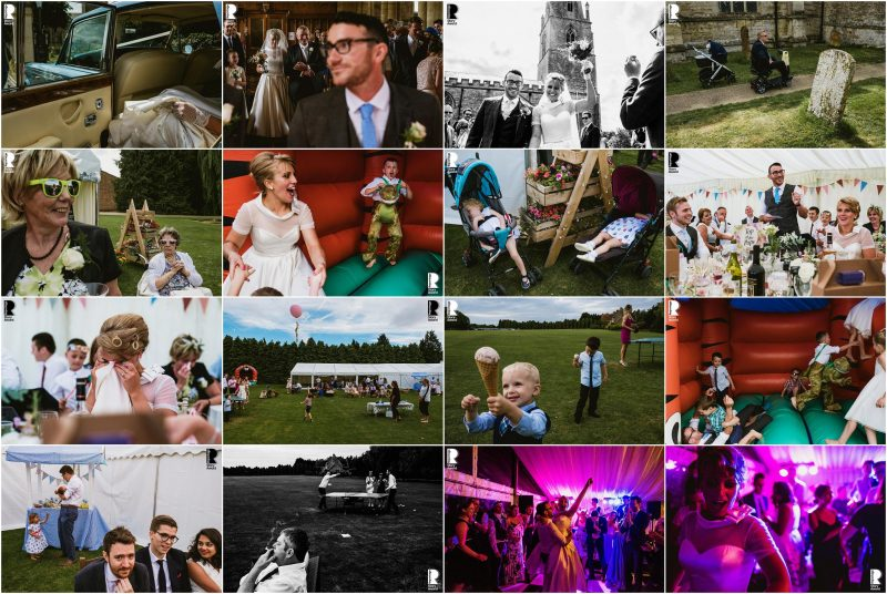 Award Winning Reportage Wedding Photography