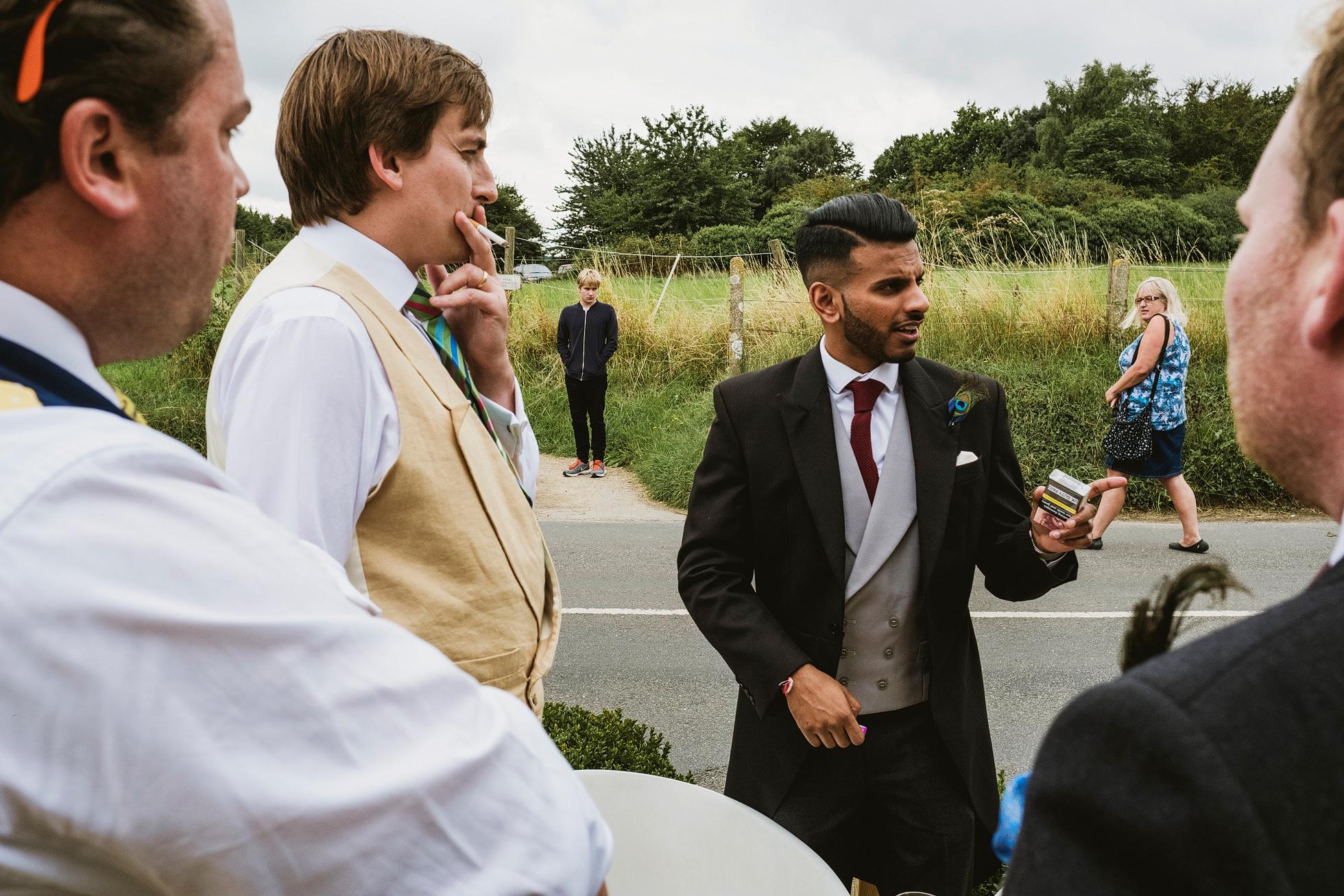 Barn Drift Norfolk Wedding Photography