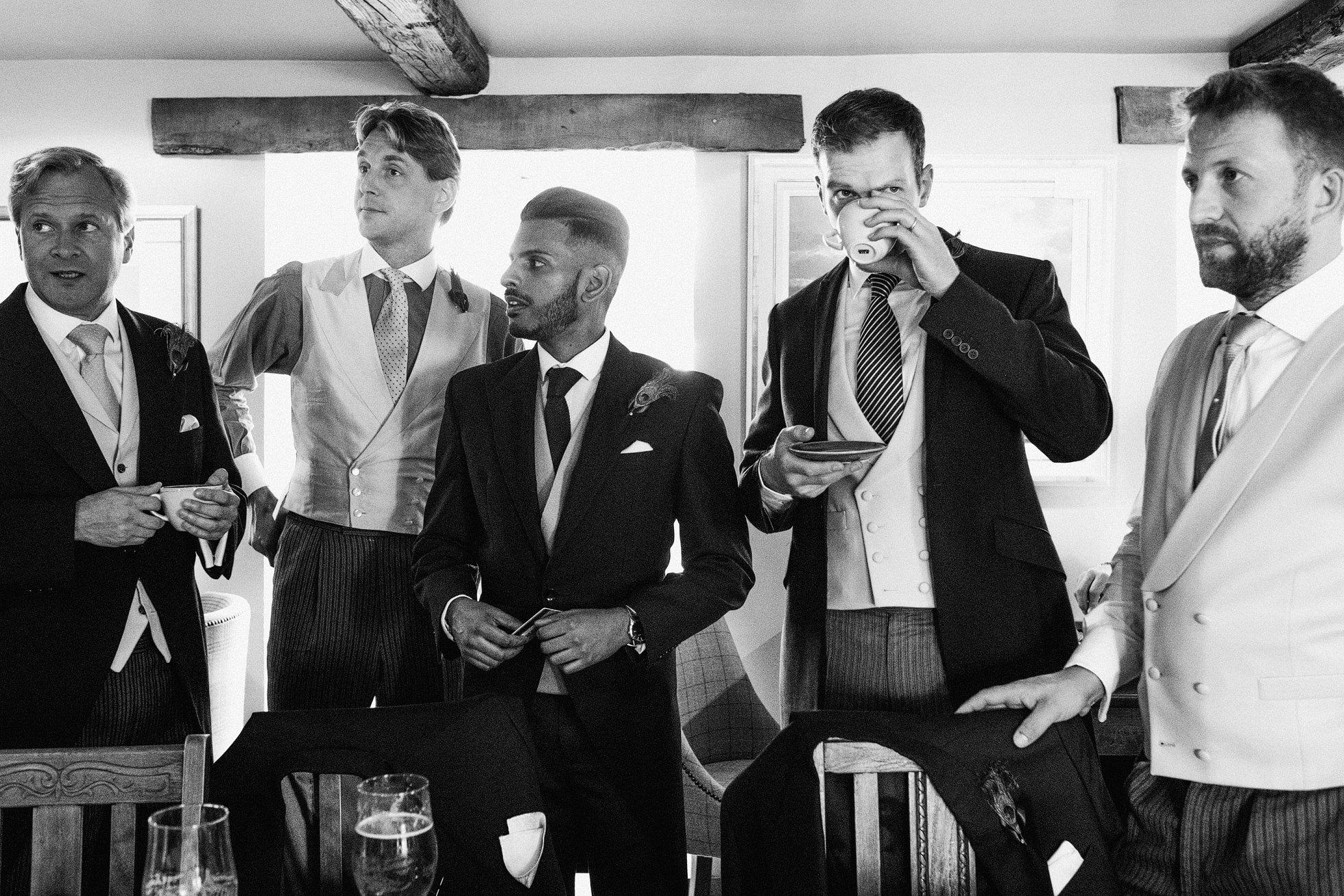 Barn Drift Norfolk Wedding Photographers
