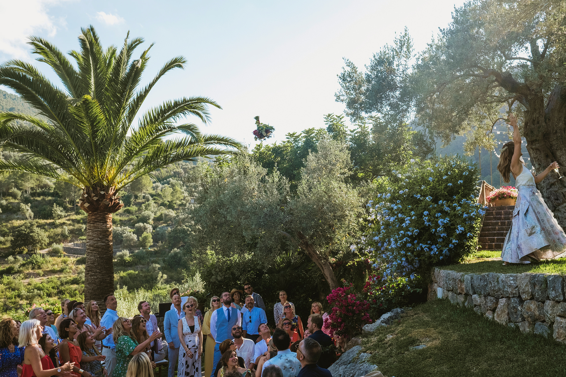 Finca Son Salas Wedding Photography
