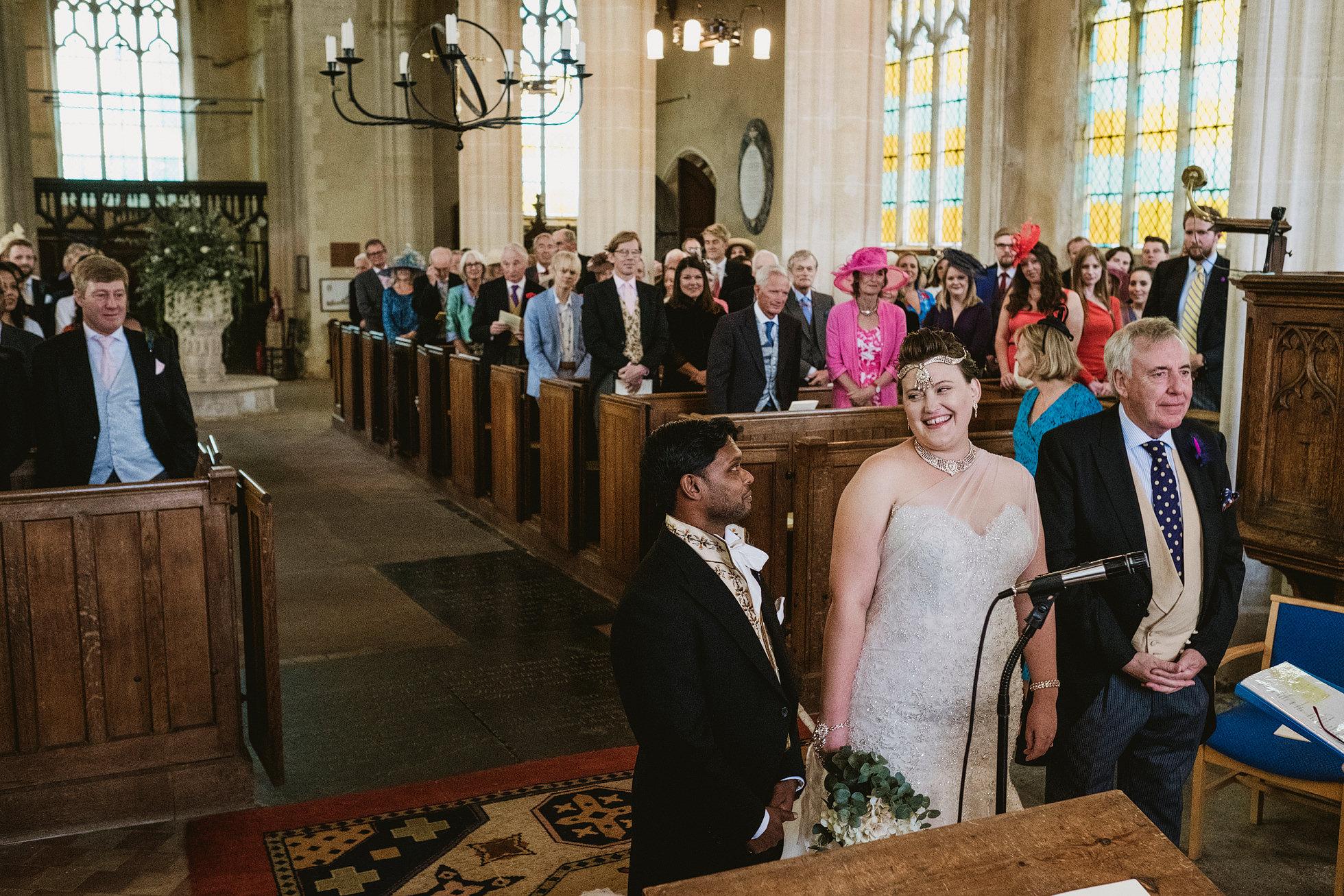Barn Drift Wedding Photographers