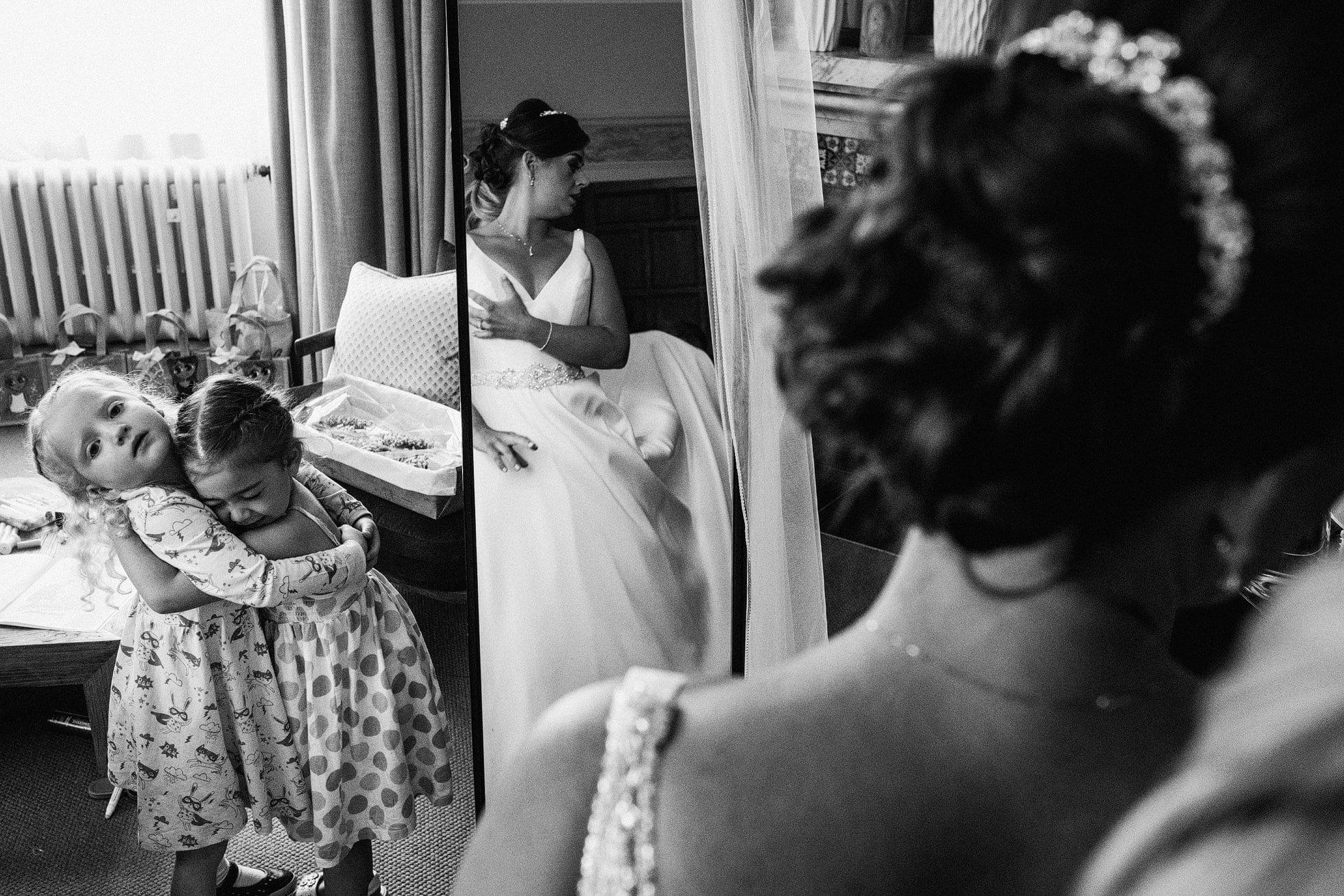 Hampton Manor Wedding Photographers