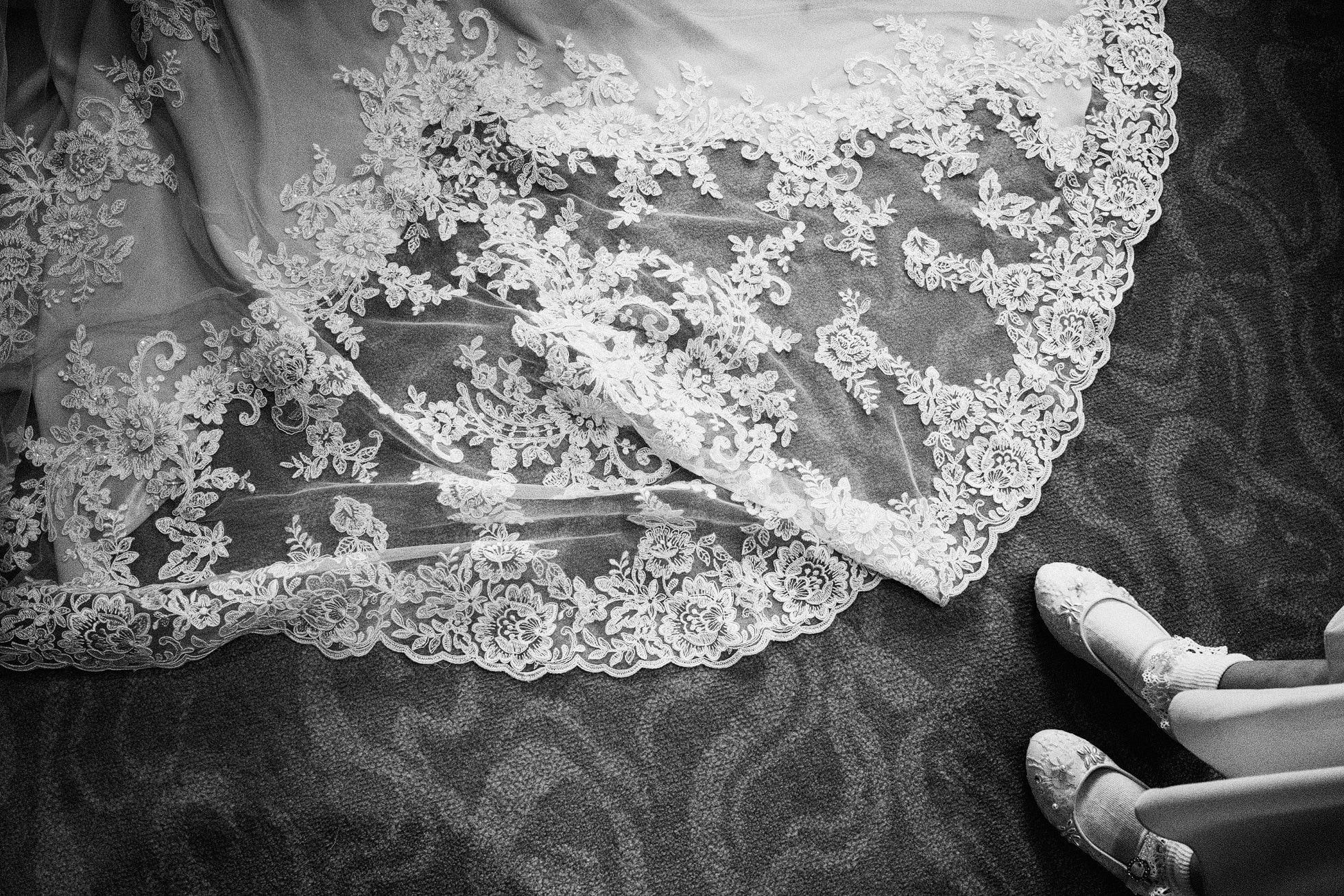 Rockliffe Hall wedding photographers